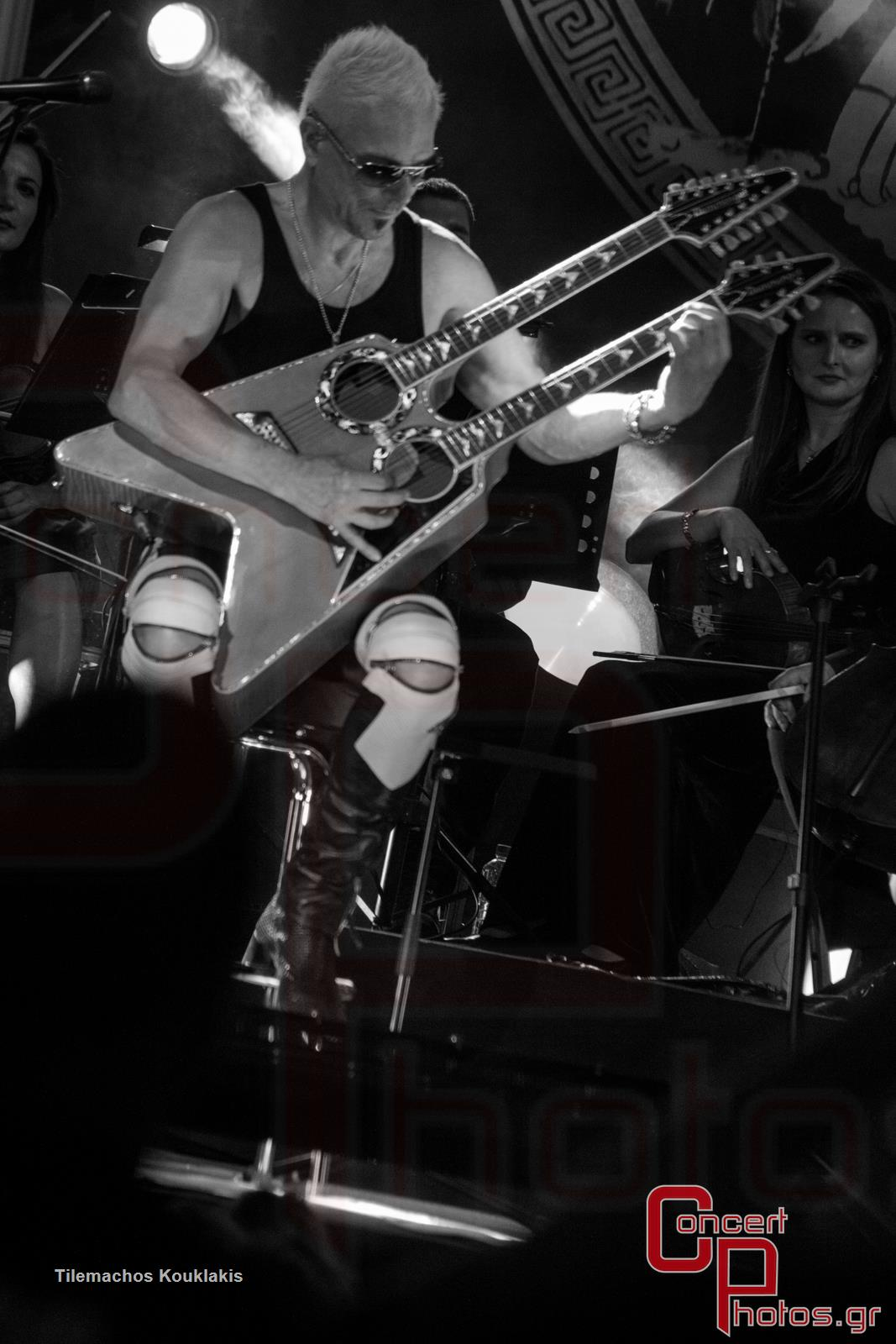 Scorpions-Scorpions photographer: Tilemachos Kouklakis - concertphotos_-7105