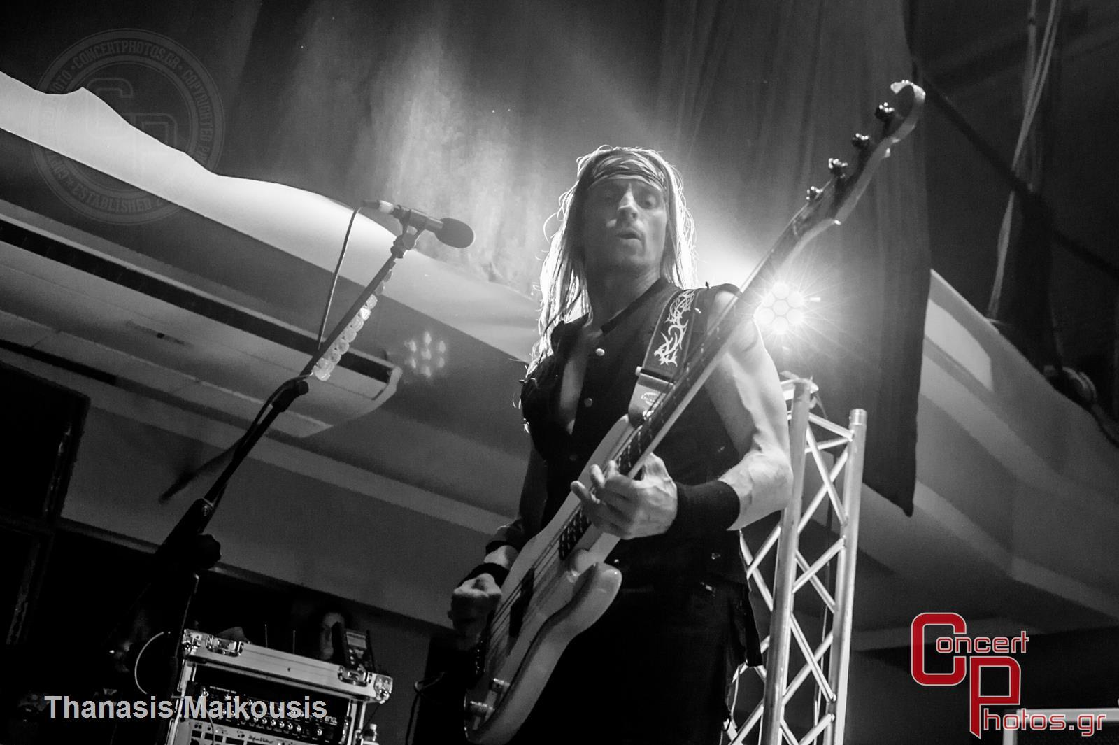 Gamma Ray + Rhapsody Of Fire-Gamma Ray Rhapsody Of Fire photographer: Thanasis Maikousis - _DSC1414