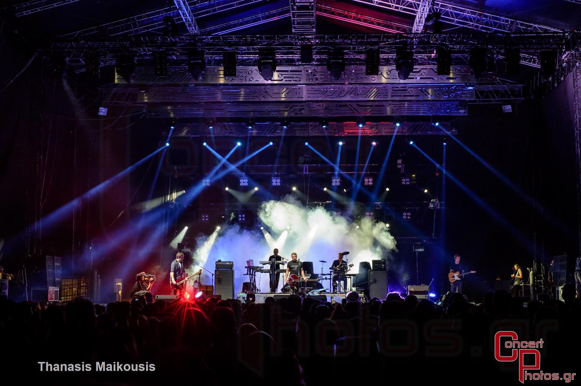 Peter Hook & The Light - photographer: Thanasis Maikousis - concertphotos_-9452