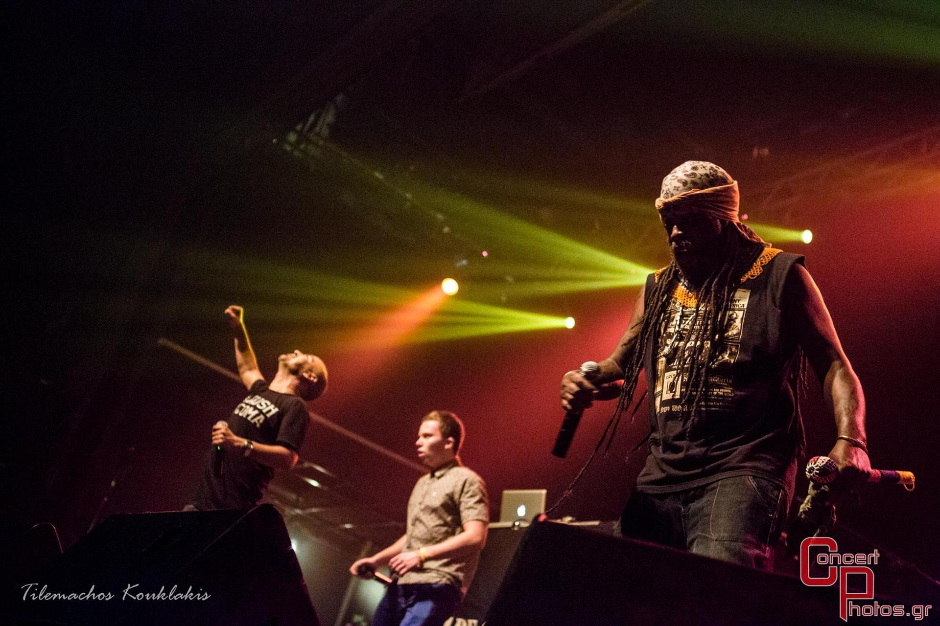 ASIAN DUB FOUNDATION Gagarin-ASIAN DUB FOUNDATION Gagarin photographer:  - 4L6A4640