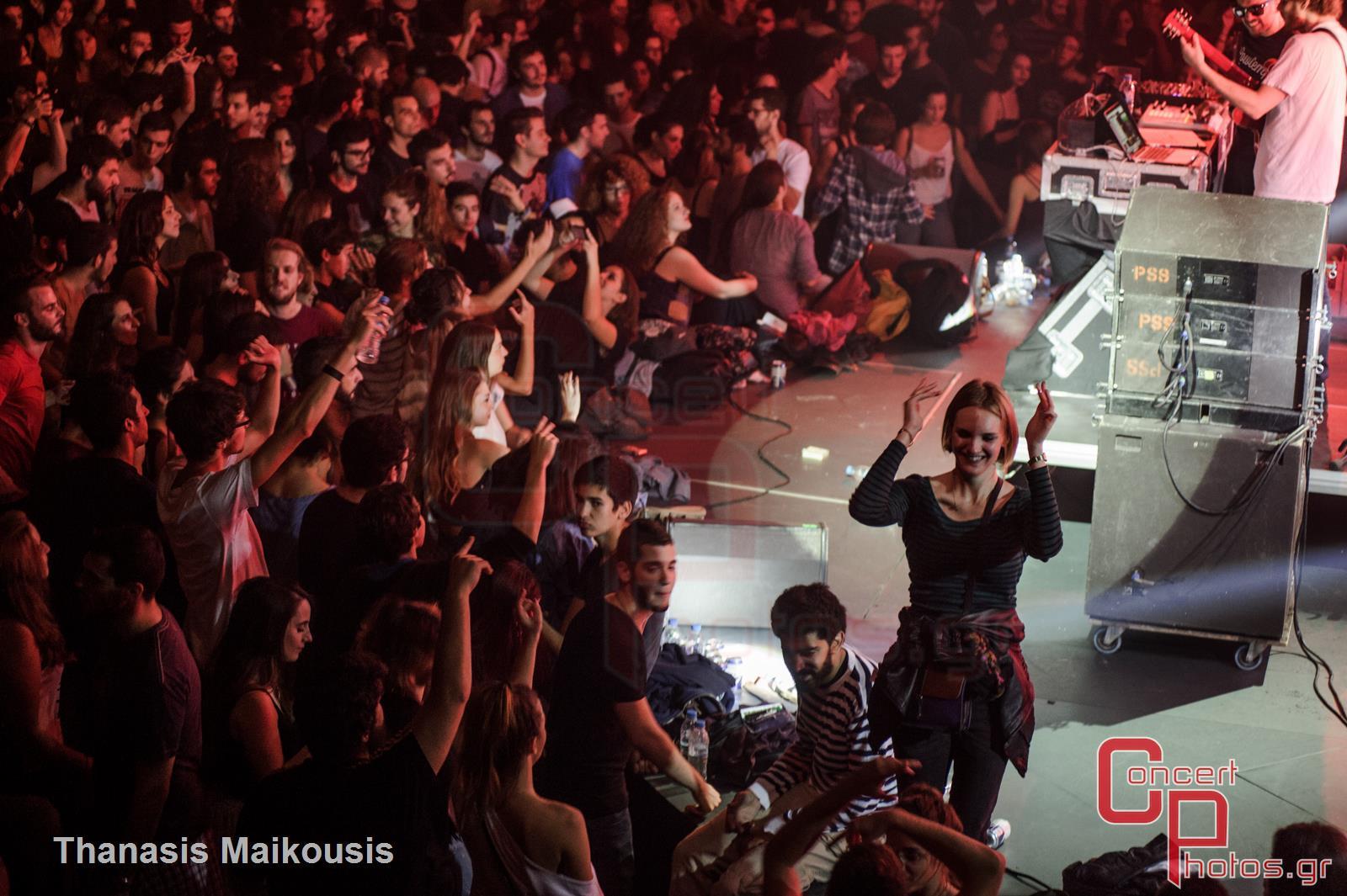 Gramatik-Gramatik Votanikos 2013 photographer: Thanasis Maikousis - ConcertPhotos-6338