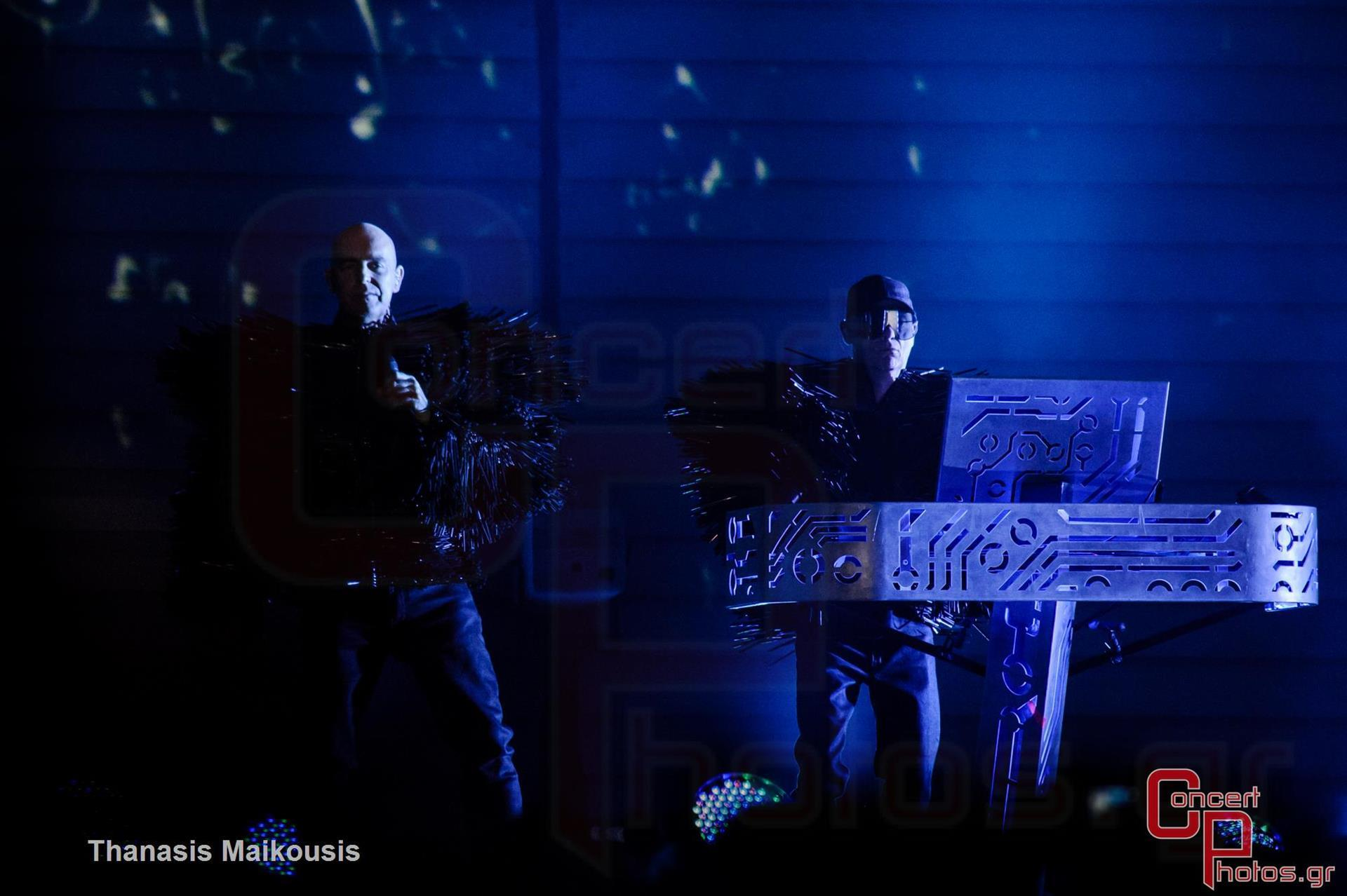 Pet Shop Boys-Pet Shop Boys photographer: Thanasis Maikousis - concertphotos_-9838