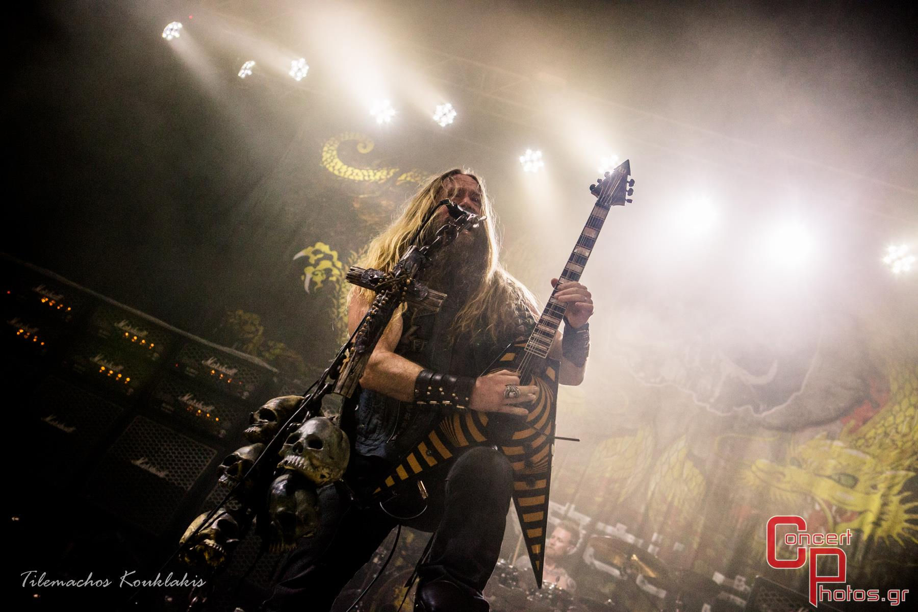 Black Label Society- Potergeist-Black Label Society- Potergeist photographer:  - BLS_14