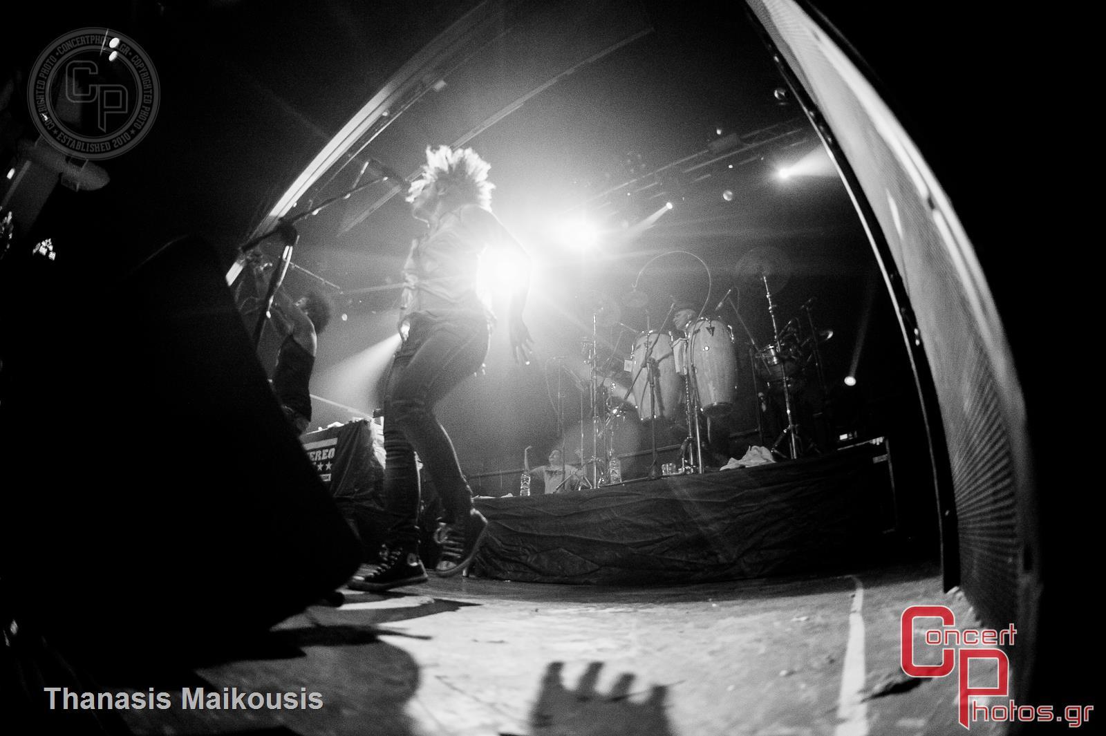 Stereo Mc's-Stereo Mcs photographer: Thanasis Maikousis - ConcertPhotos - 20141130_0016_02