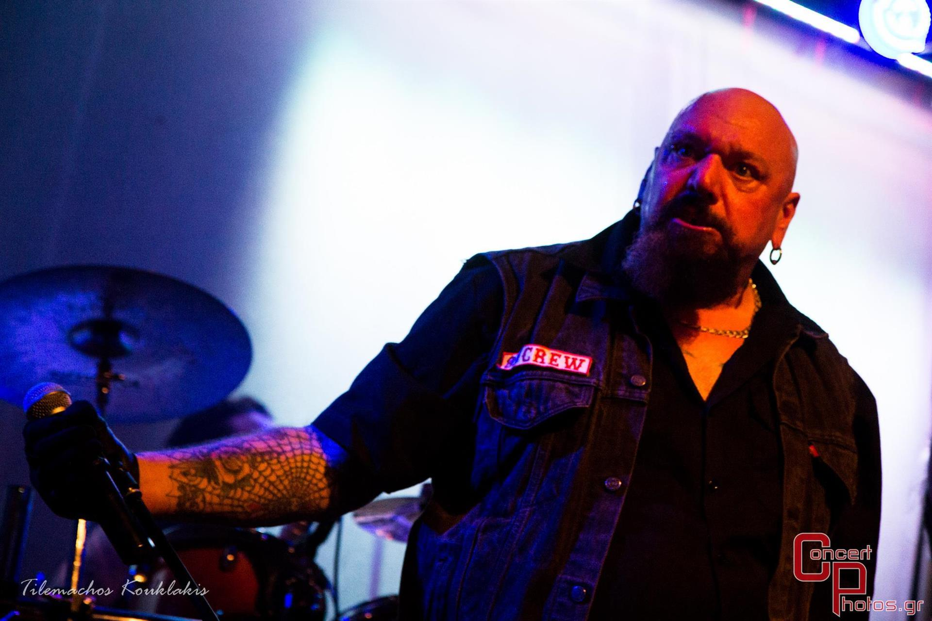 Paul Di Anno -Paul Di Anno  photographer:  - IMG_9204