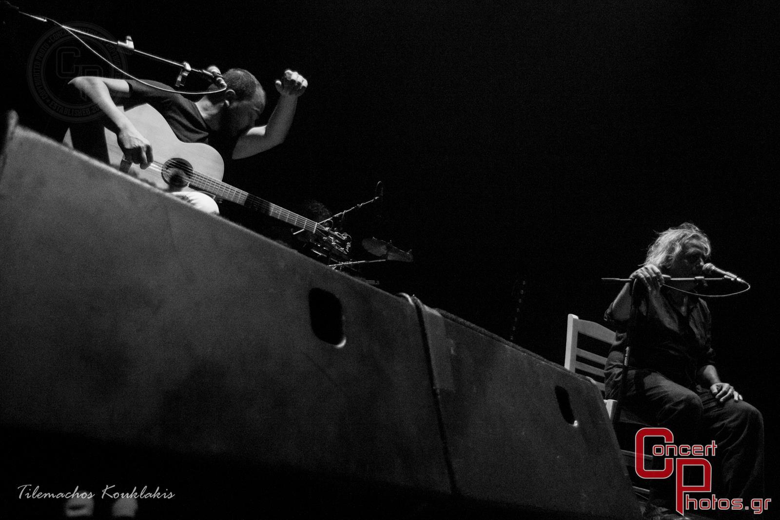 Γιάννης Αγγελάκας - Σύννεφα με Παντελόνια-Aggelakas-2 photographer:  - concertphotos_-1405152976