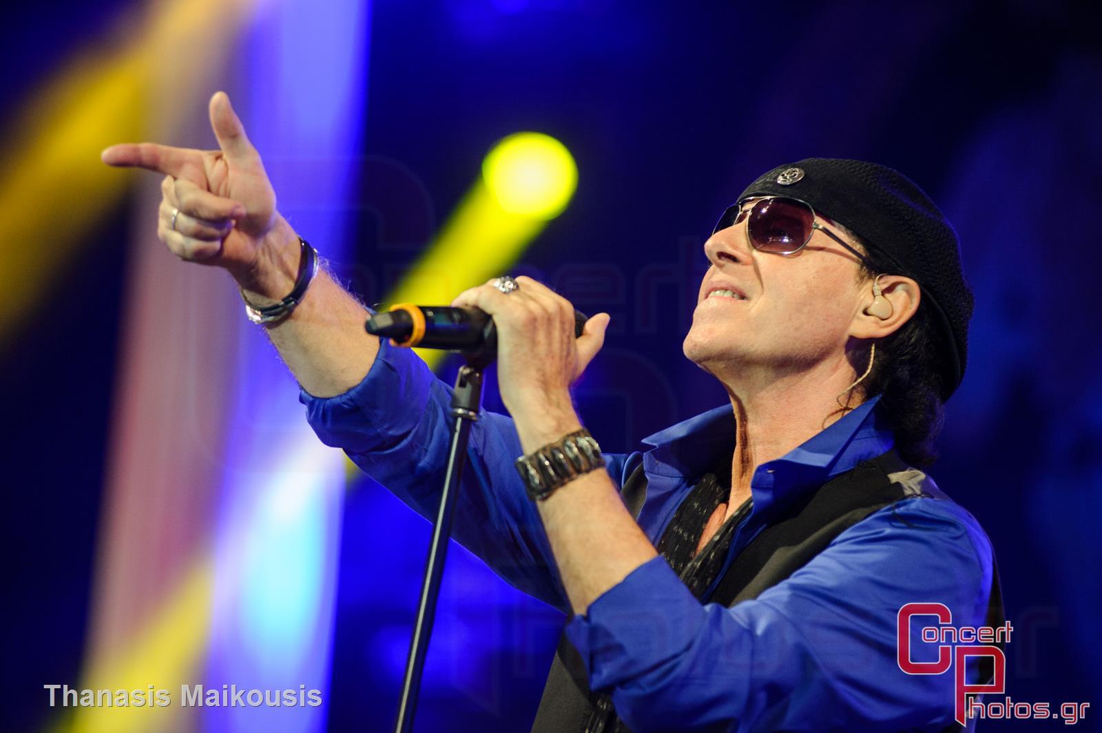 Scorpions- photographer: Thanasis Maikousis - concertphotos_-7261