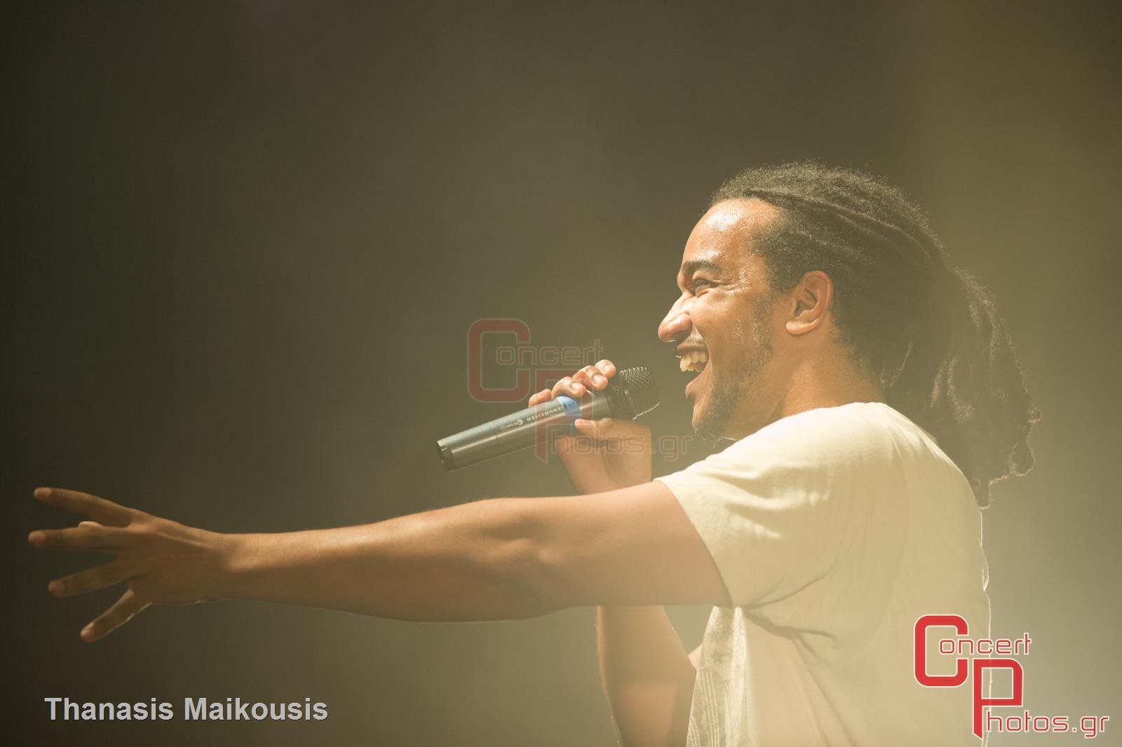 Dub Inc-Dub Inc photographer: Thanasis Maikousis - concertphotos_-5465
