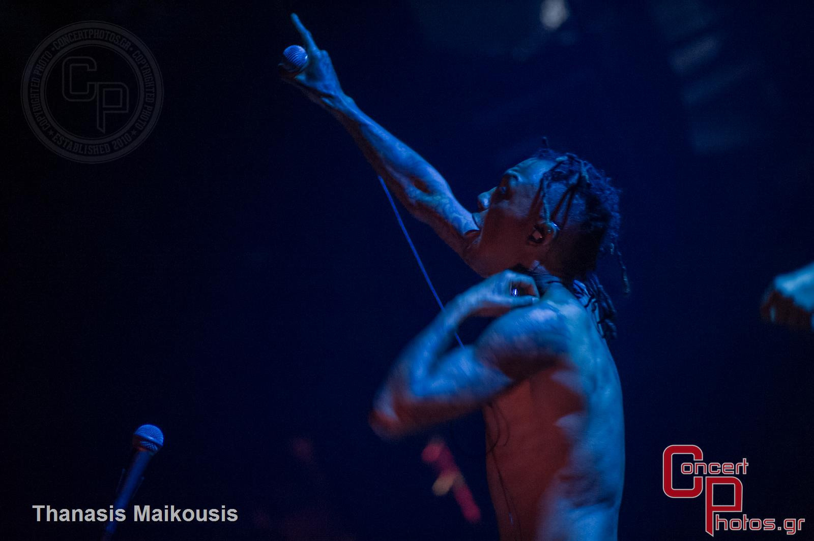 Tricky - Spectralfire-Tricky - Spectralfire photographer: Thanasis Maikousis - concertphotos_-3887