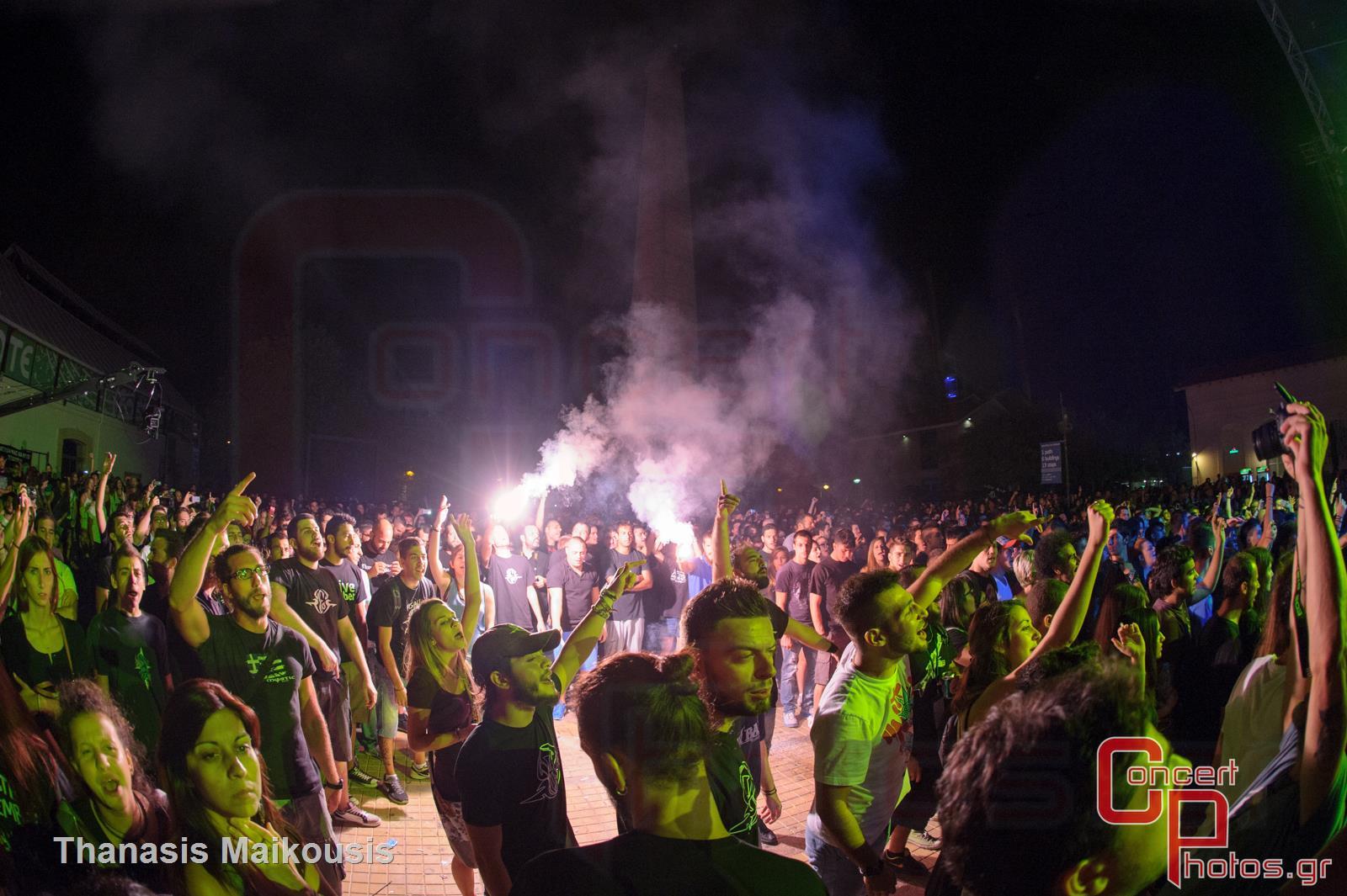 Active Member - Τραγούδα μας να φύγει το σκοτάδι- photographer: Thanasis Maikousis - concertphotos_-5250