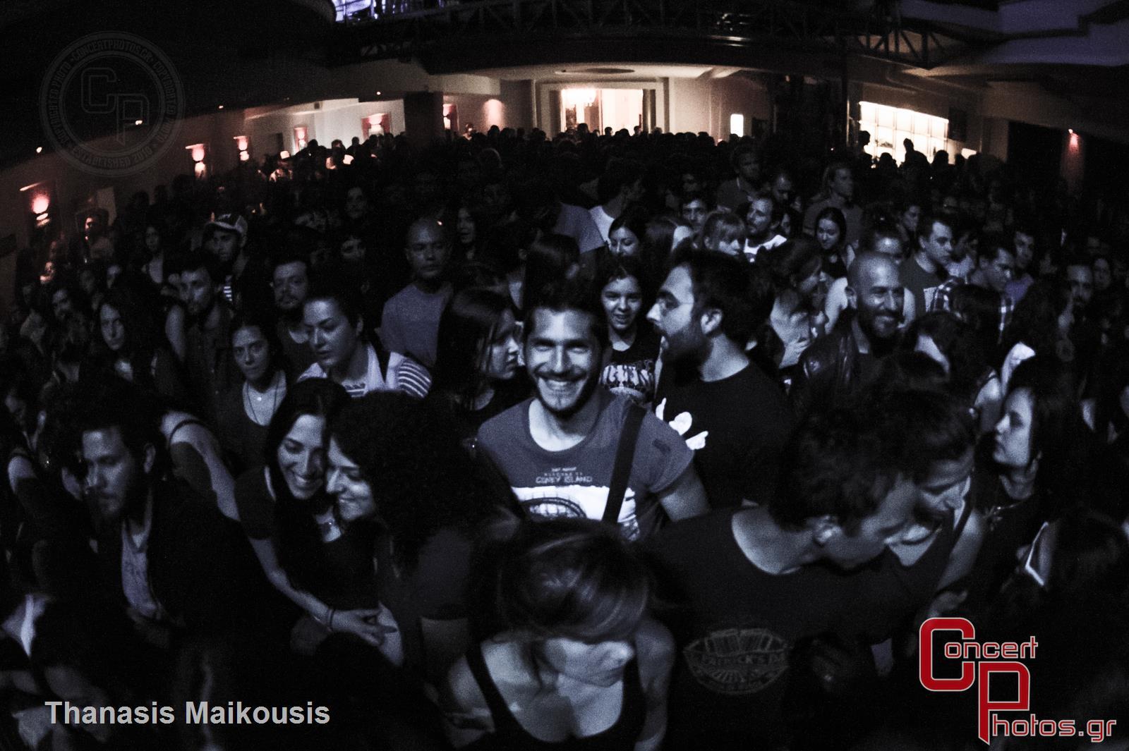 Gogol Bordelo-Gogol Bordelo photographer: Thanasis Maikousis - concertphotos_-8311