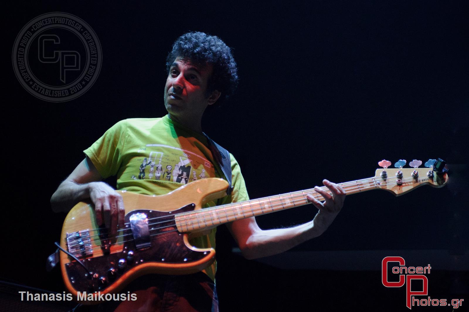 Υπόγεια Ρεύματα | Big Nose Attack | Προφίλ | Apolia-Ypogia Revmata photographer: Thanasis Maikousis - concertphotos_-7154