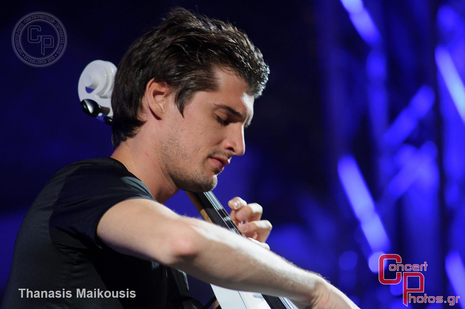 2Cellos-2Cellos Technopolis photographer: Thanasis Maikousis - untitled shoot-6074