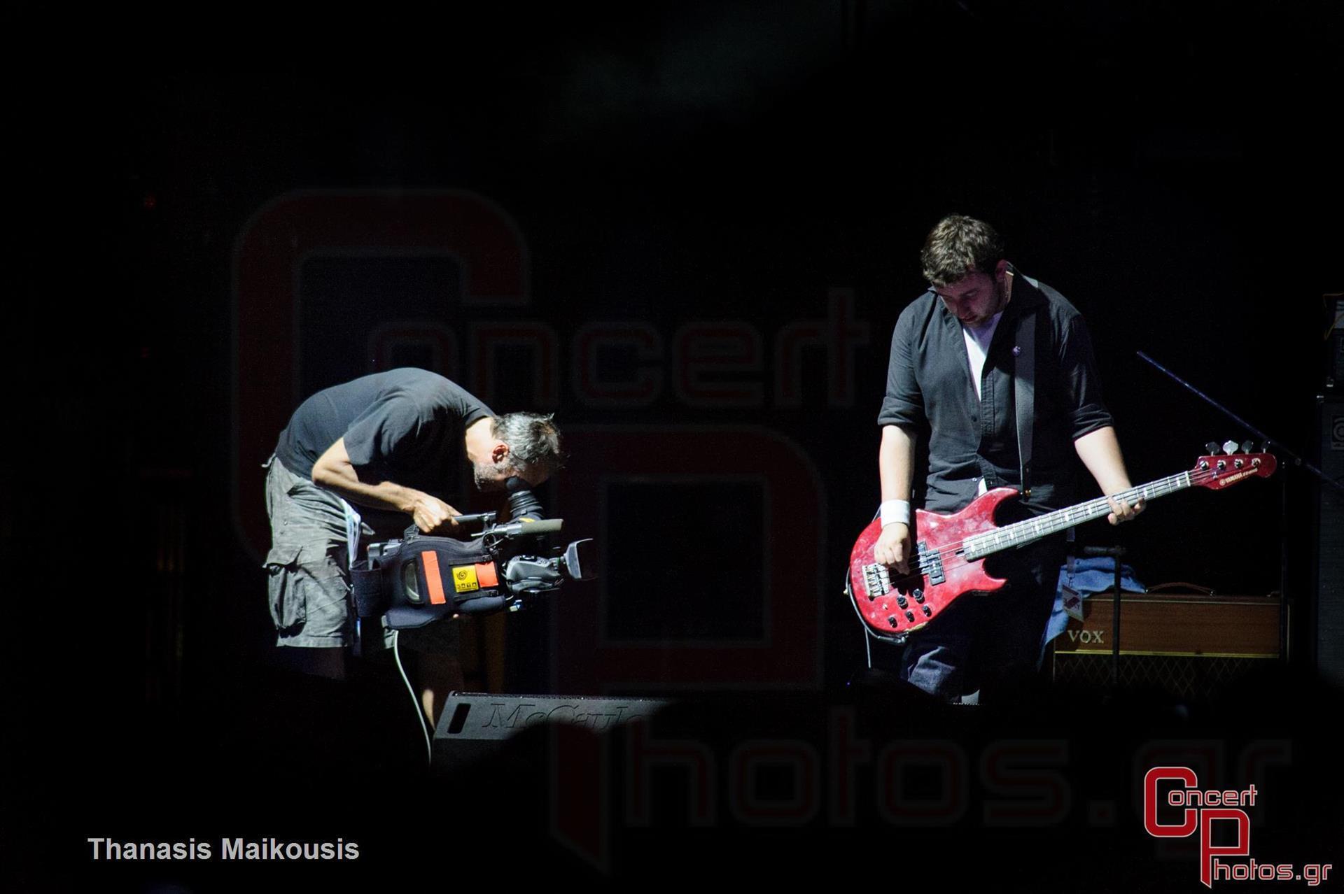 Peter Hook & The Light - photographer: Thanasis Maikousis - concertphotos_-9435