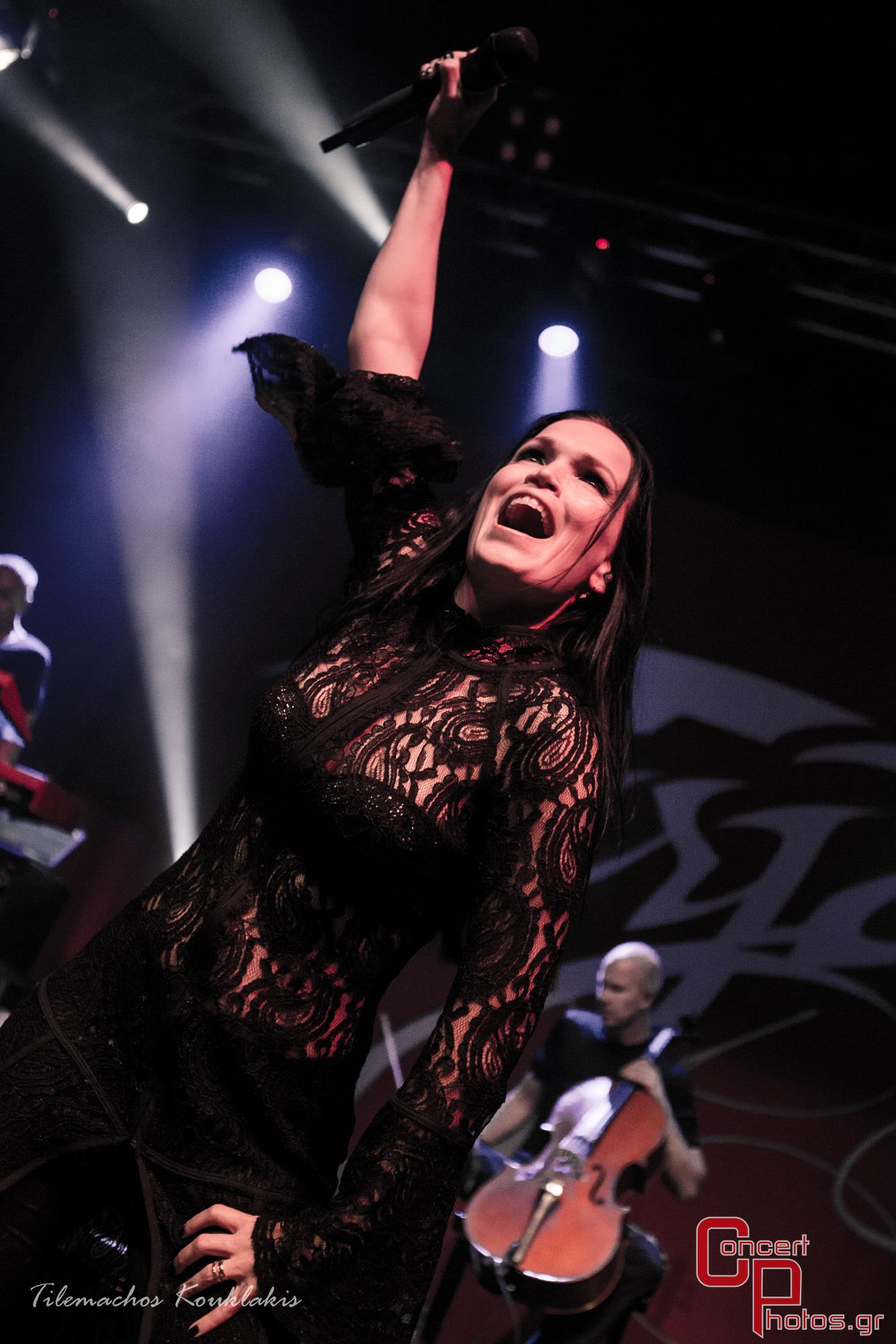 TARJA & Crimson Blue-TARJA Crimson Blue Gagarin  photographer:  - 4L6A9276