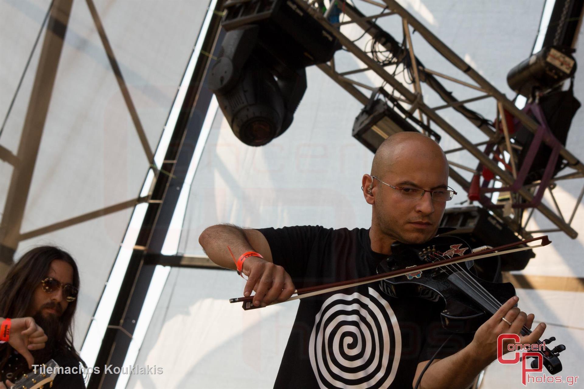 Chaostar-Chaostar photographer: Tilemachos Kouklakis - concertphotos_-0165