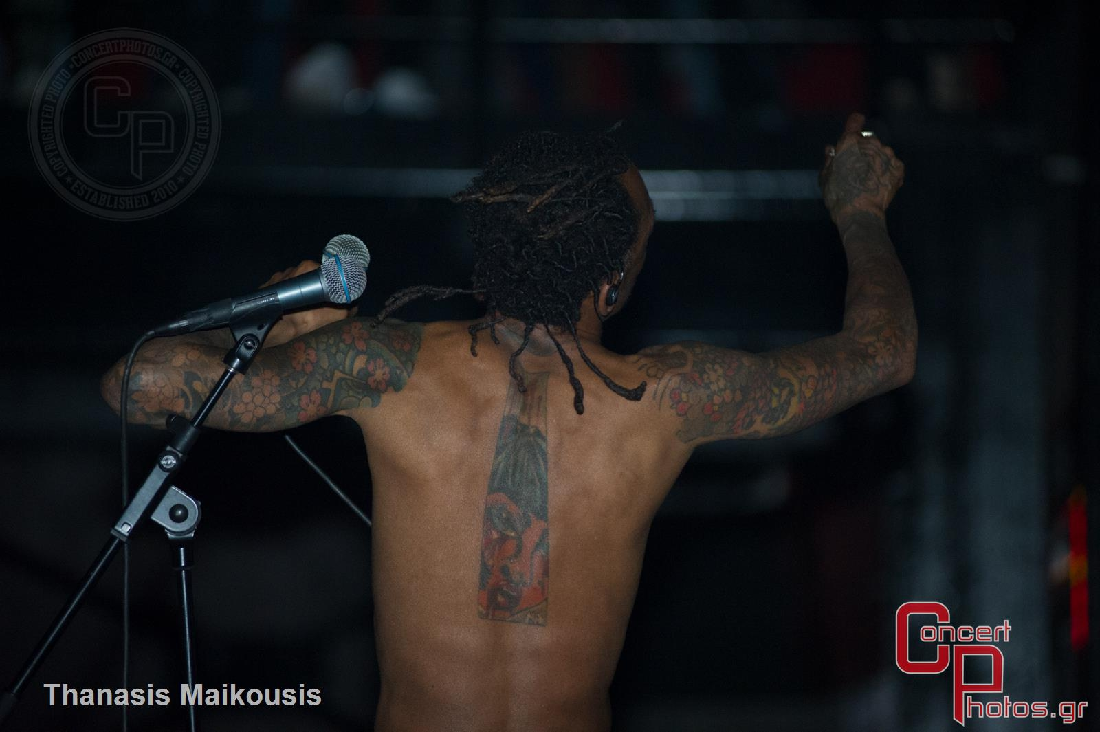 Tricky - Spectralfire-Tricky - Spectralfire photographer: Thanasis Maikousis - concertphotos_-4039