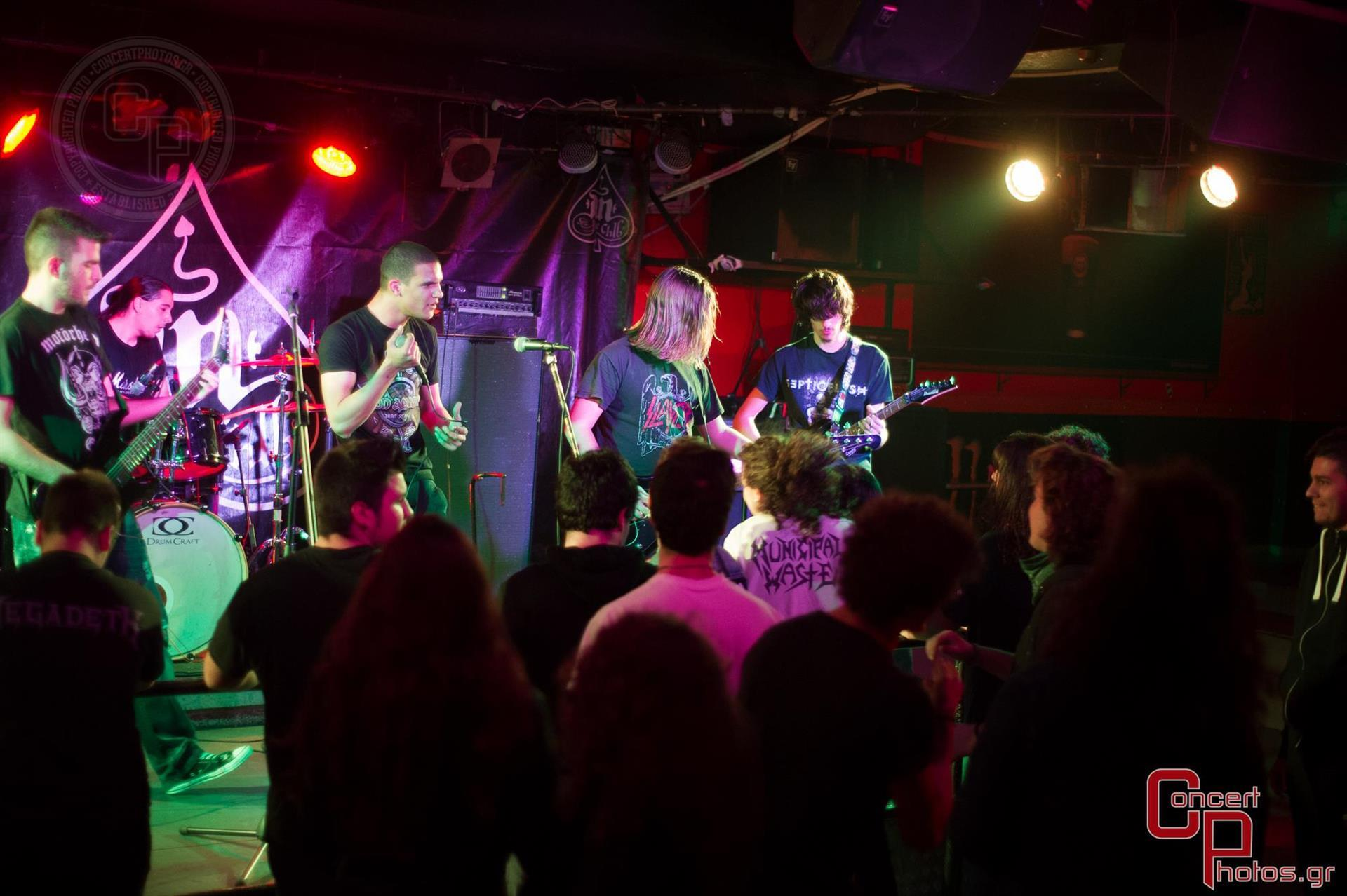 Battle Of The Bands Athens - Leg 3- photographer:  - ConcertPhotos - 20150104_2108_30