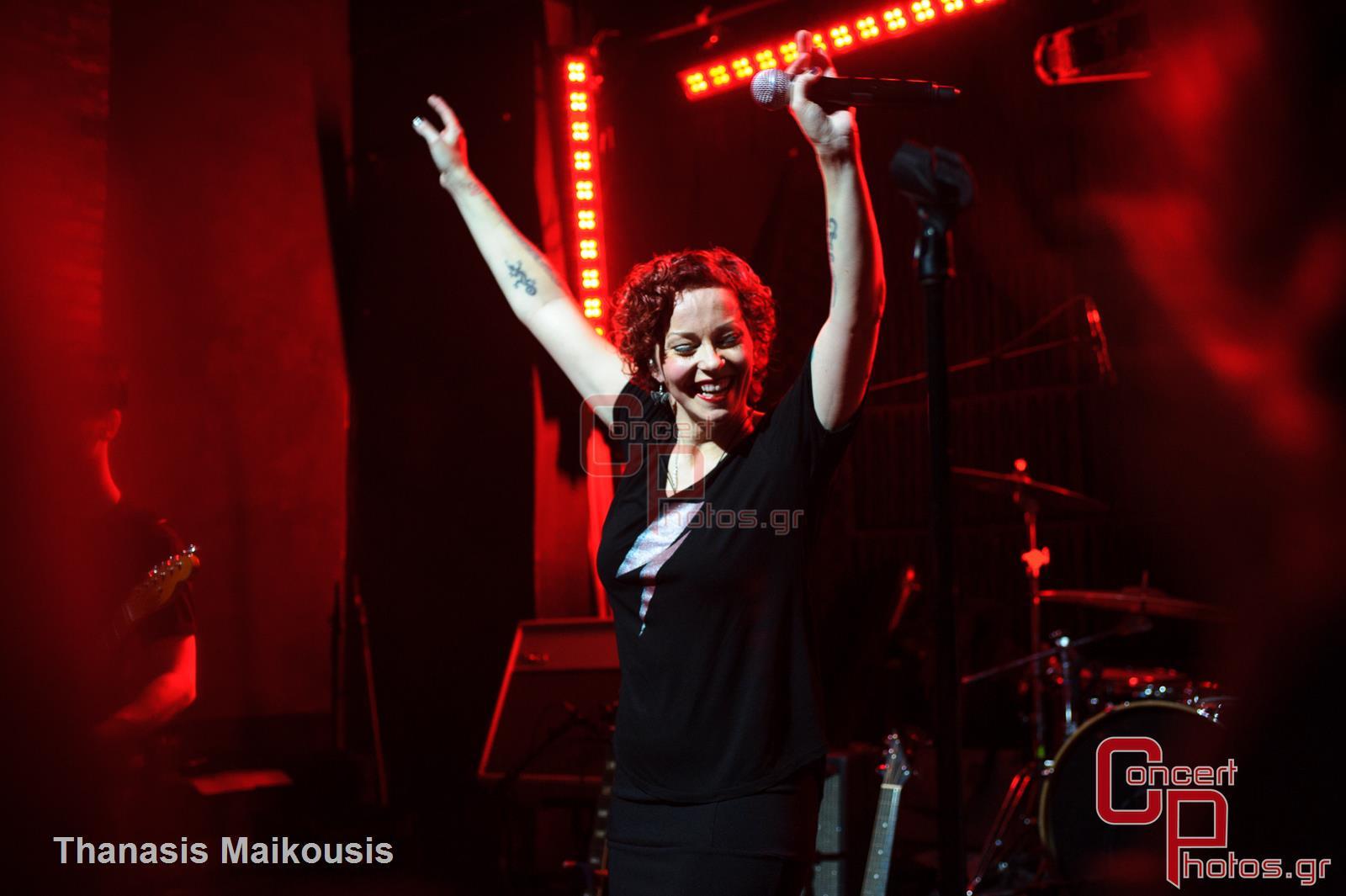 Anneke van Giersbergen-Anneke van Giersbergen photographer: Thanasis Maikousis - ConcertPhotos-0503