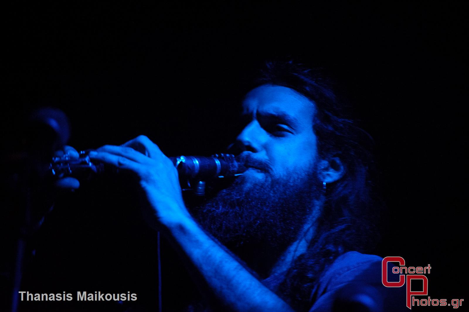 Villagers of Ioannina City (V.I.C.) & Blame The Trees-VIC - Blame The Trees photographer: Thanasis Maikousis - concertphotos_-6543