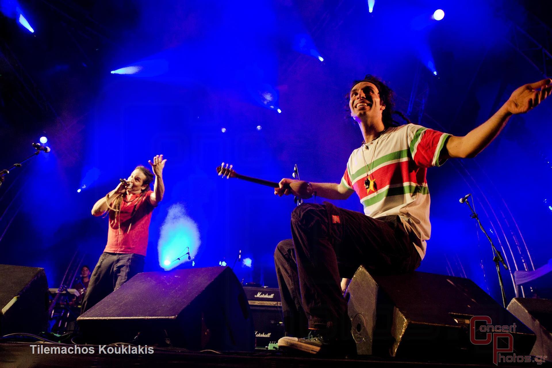 Locomondo 10 χρόνια Live-