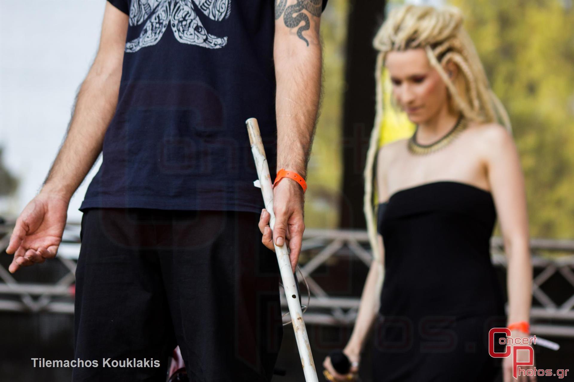 Chaostar-Chaostar photographer: Tilemachos Kouklakis - concertphotos_-0195