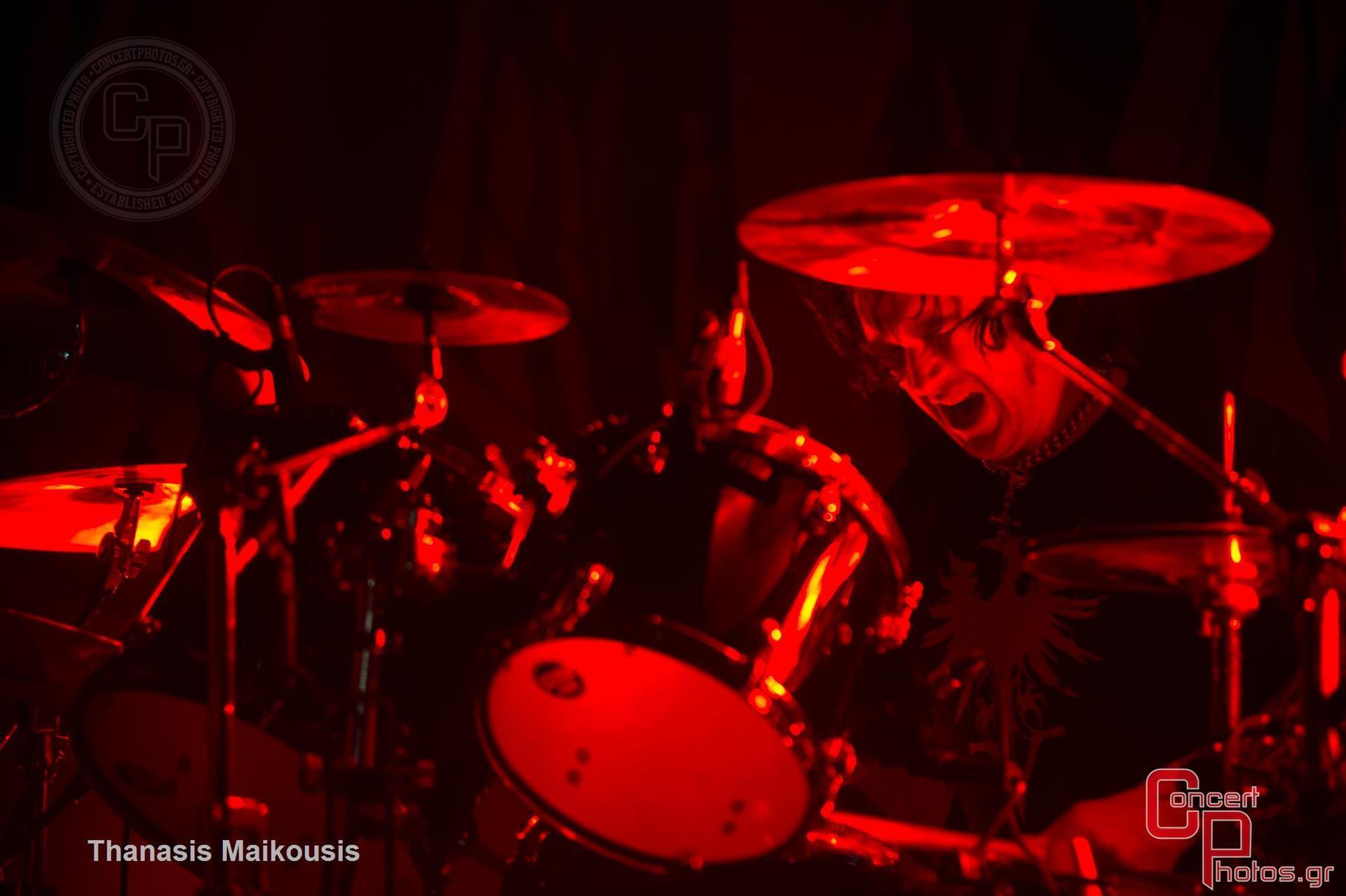 At The Gates-At The Gates Fuzz photographer: Thanasis Maikousis - ConcertPhotos - 20150109_2334_30