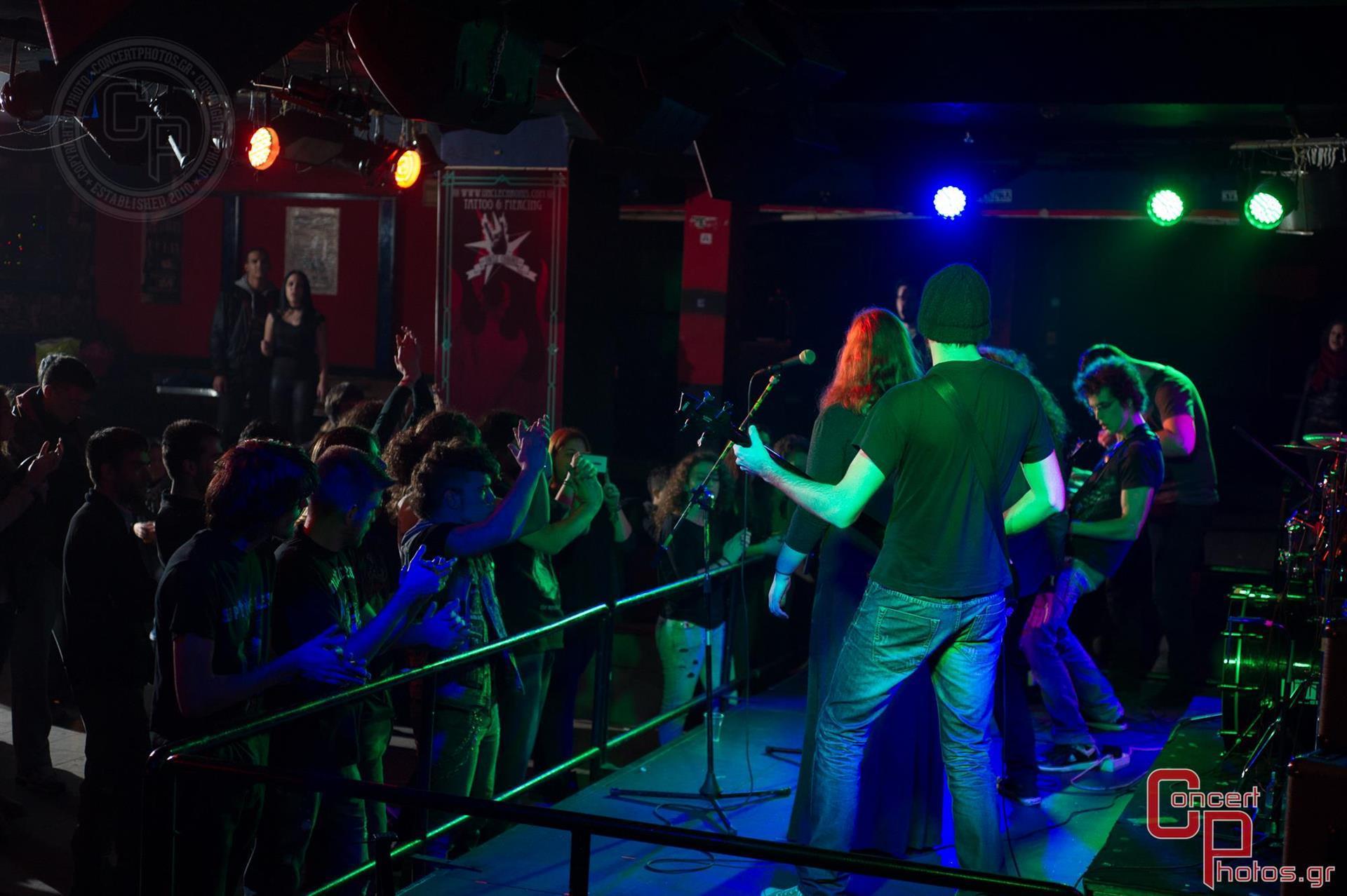 Battle Of The Bands Athens - Leg 3- photographer:  - ConcertPhotos - 20150104_2153_59