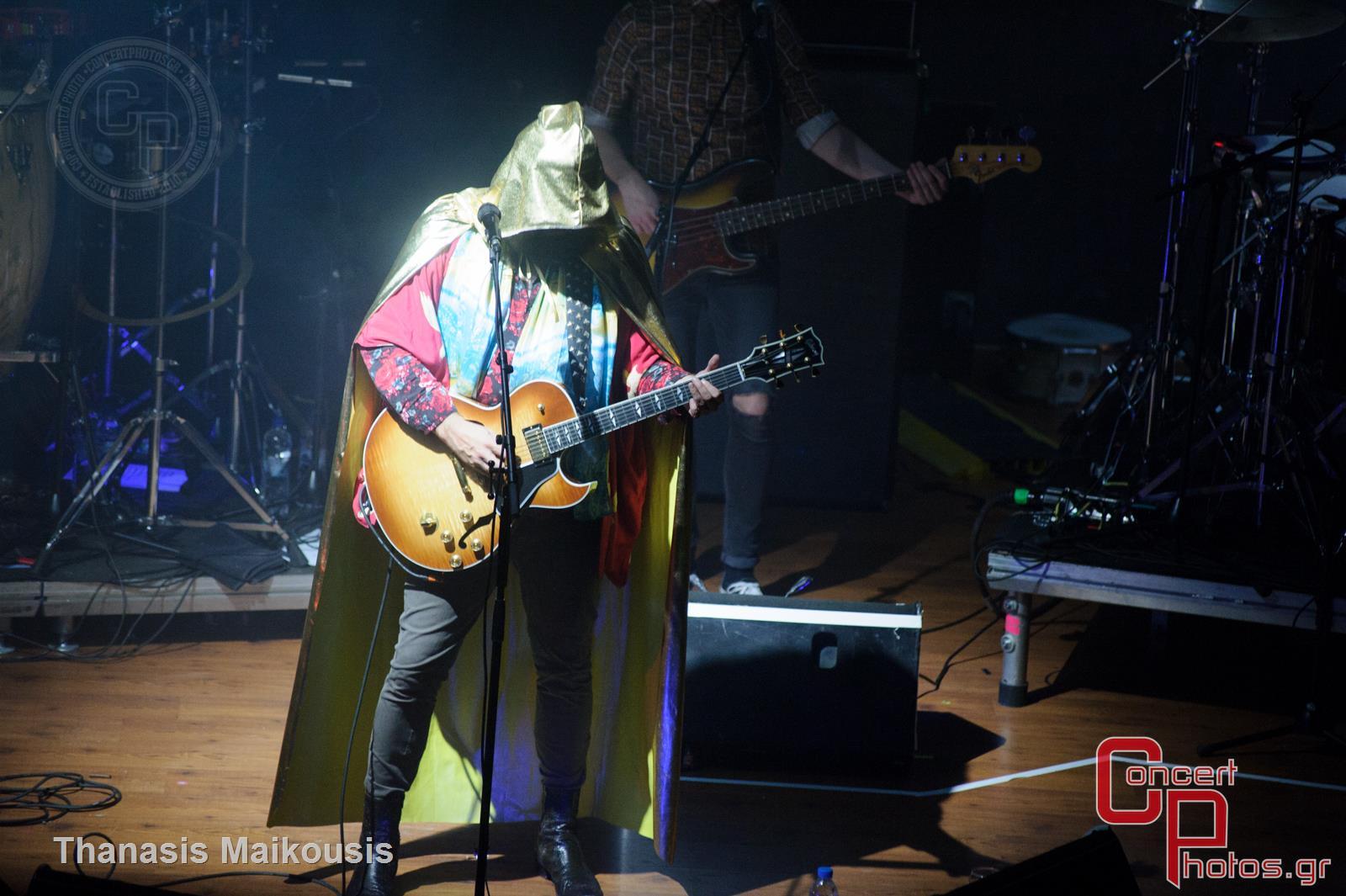 Sebastien Telier & Liebe-Sebastien Telier Liebe photographer: Thanasis Maikousis - concertphotos_20141108_00_57_58