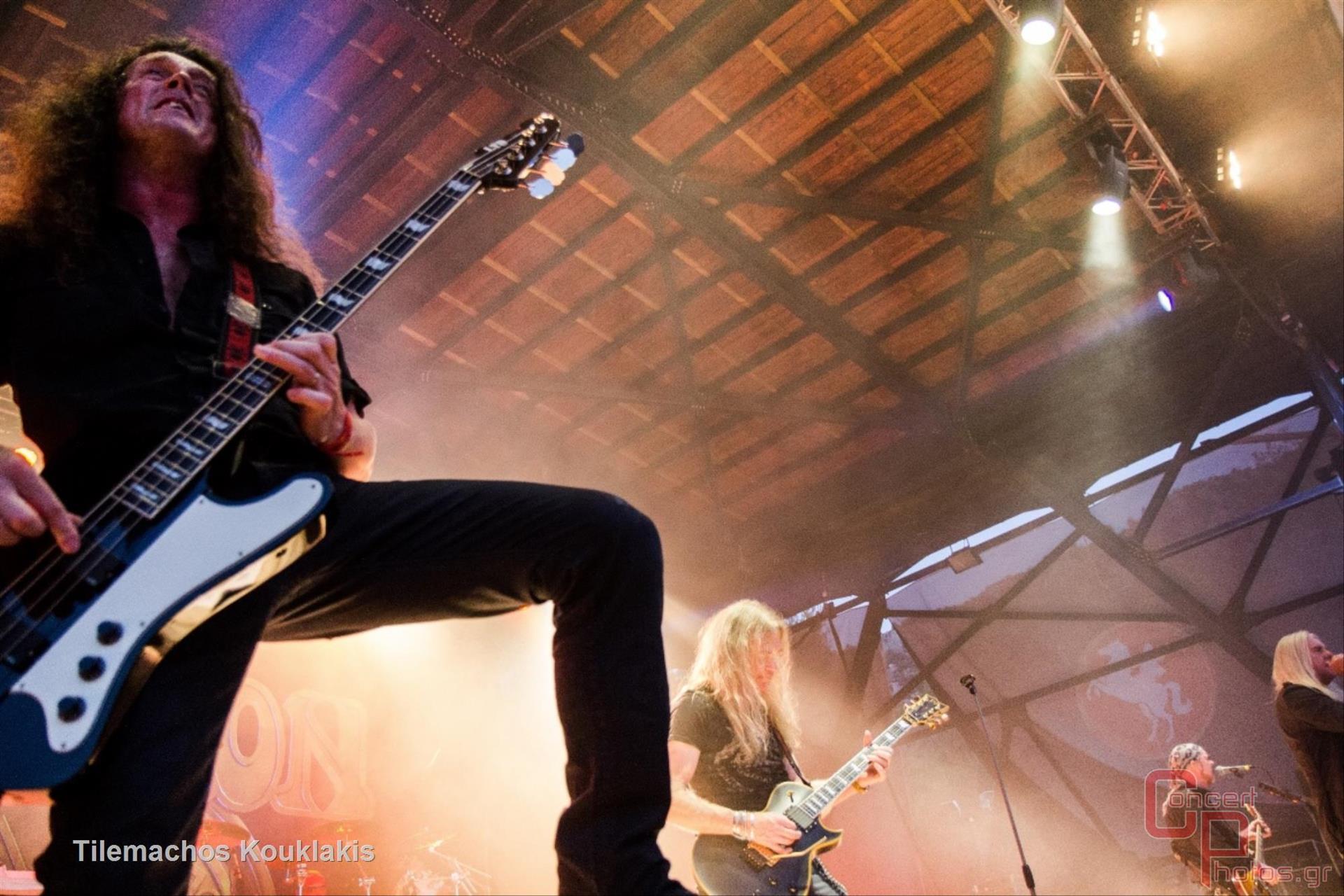 RockWave 2013-