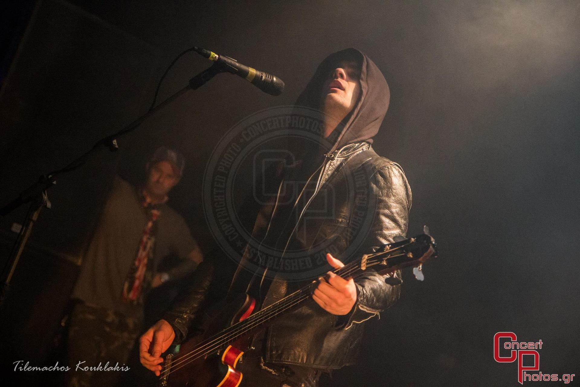 Black Rebel Motorcycle Club-Black Rebel Motorcyclw Club Acro photographer:  - IMG_6116
