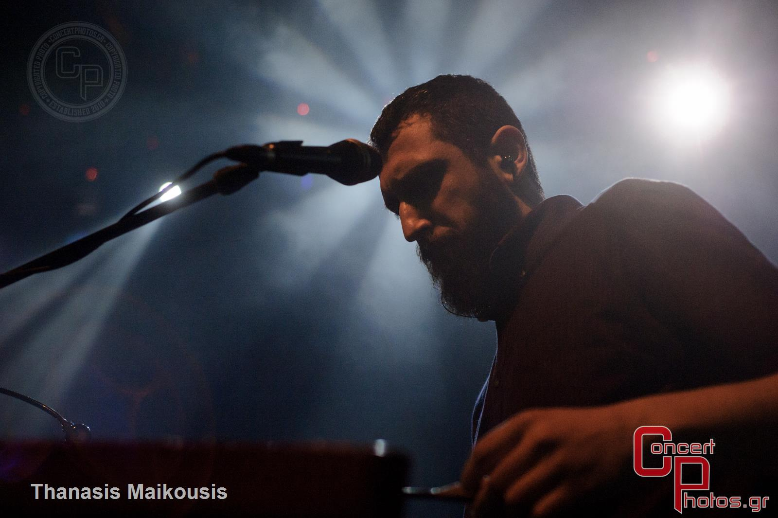 Electric Litany -  GravitySays-Electric Litany GravitySays photographer: Thanasis Maikousis - concertphotos_20150418_21_07_03