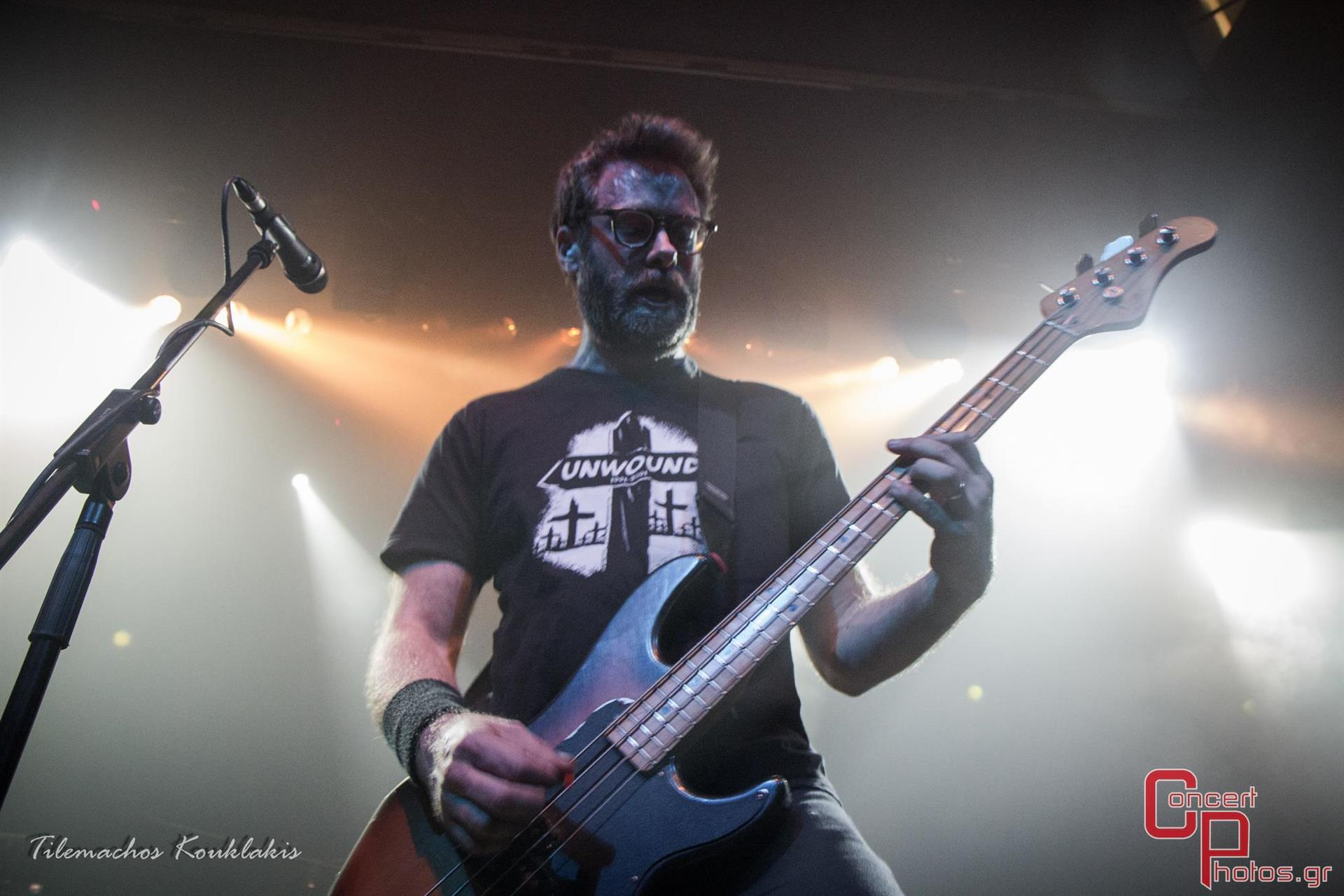 Red Fang +The Shrine + Lord Dying -Red Fang Gagarin 2014 photographer:  - IMG_1203
