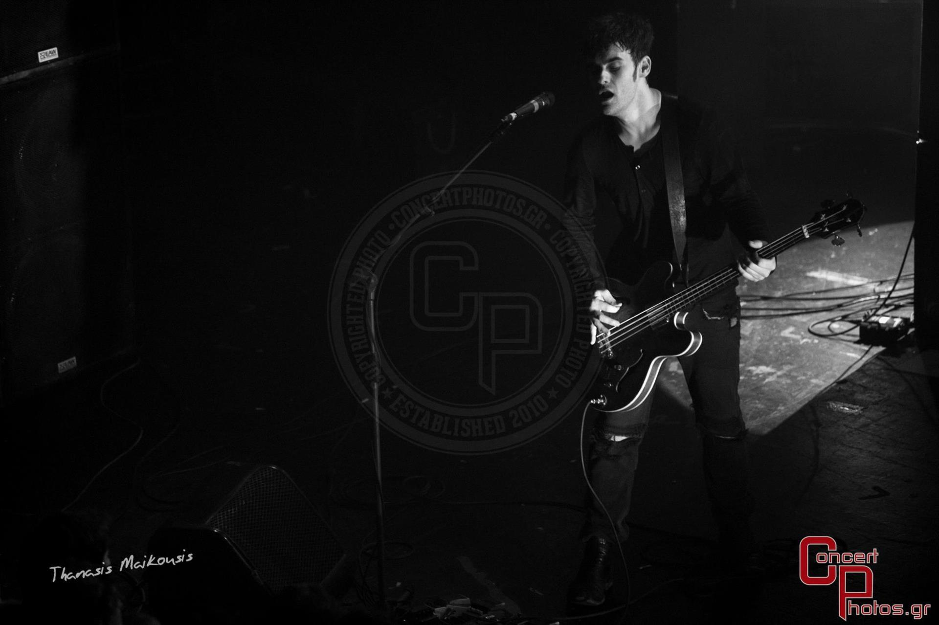 Black Rebel Motorcycle Club-Black Rebel Motorcyclw Club Acro photographer:  - _DSC8256