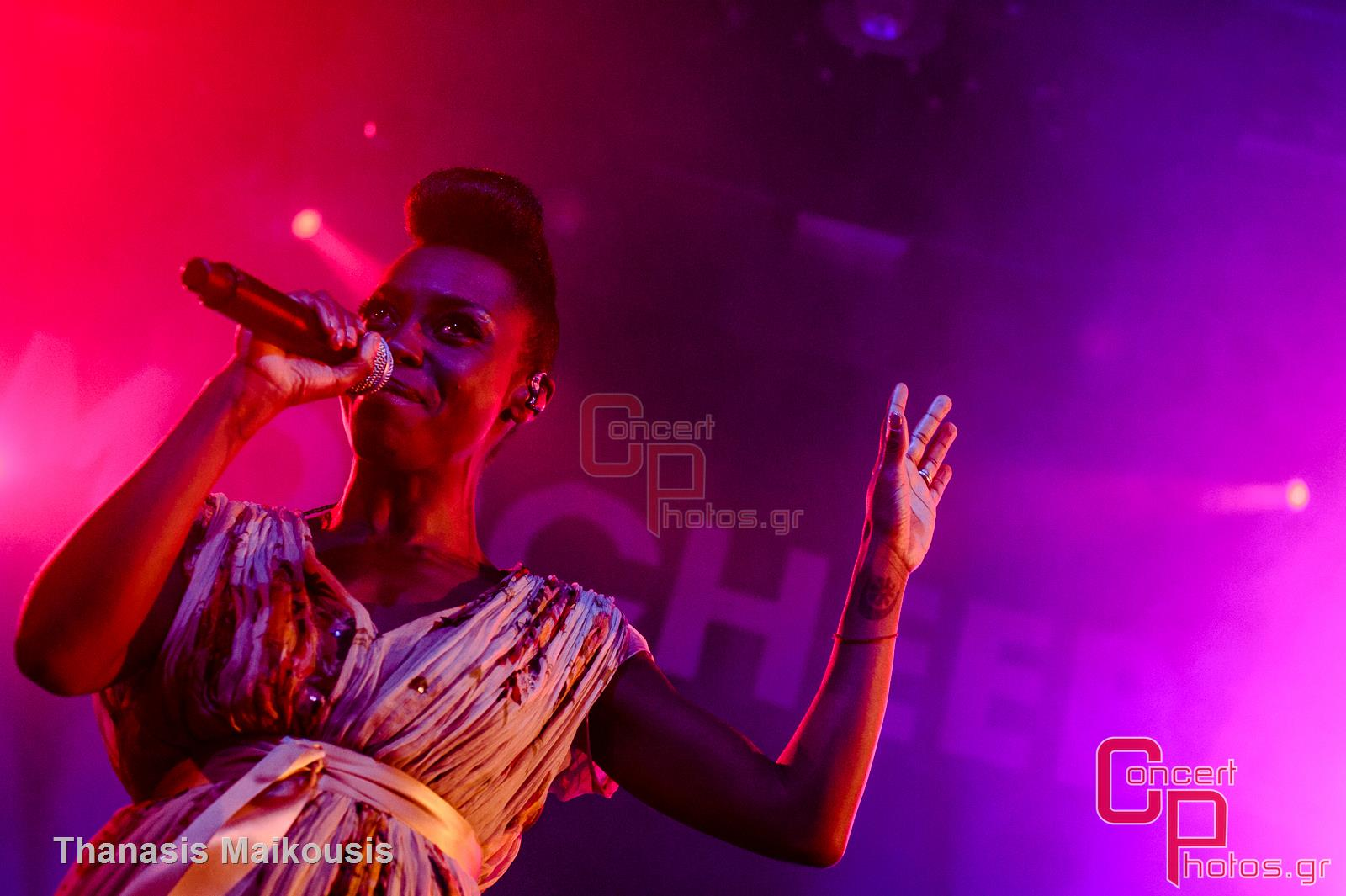 Morcheeba-Morcheeba Gagarin photographer: Thanasis Maikousis - ConcertPhotos-1395