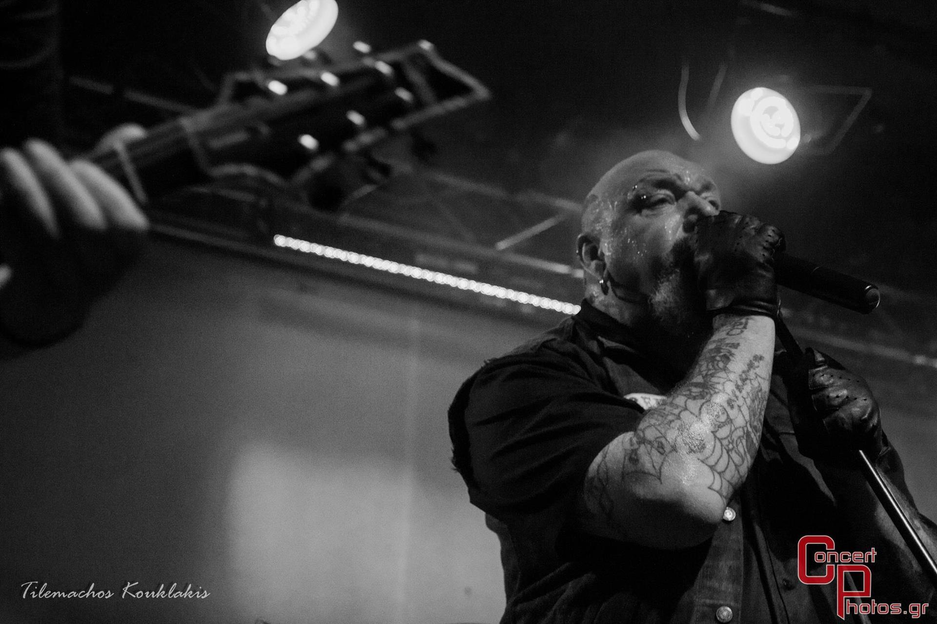 Paul Di Anno -Paul Di Anno  photographer:  - IMG_9441