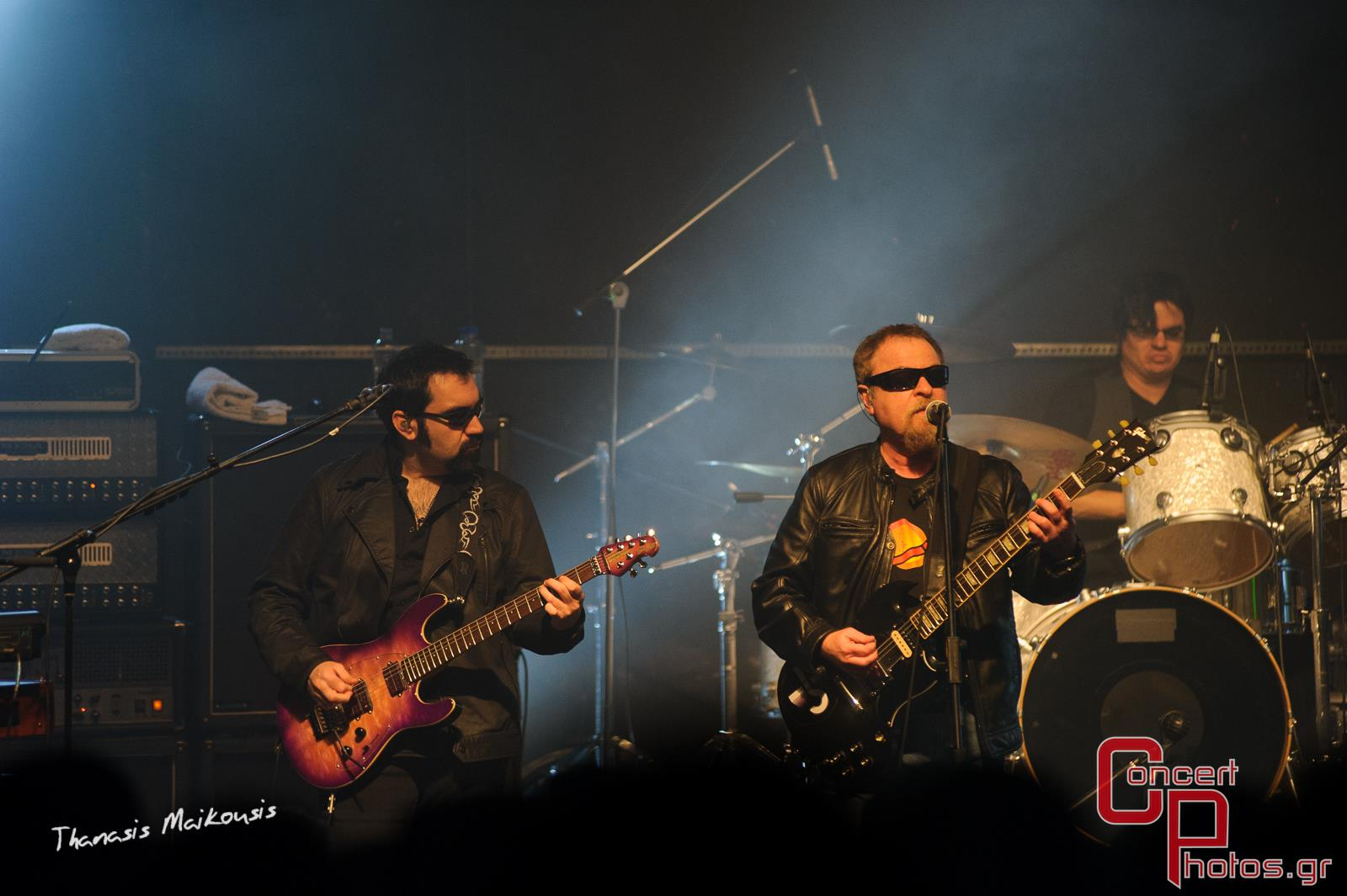 Blue Oyster Cult & Big Nose Attack-Blue Oyster Cult - Big Nose Attack photographer:  - ConcertPhotos-3235