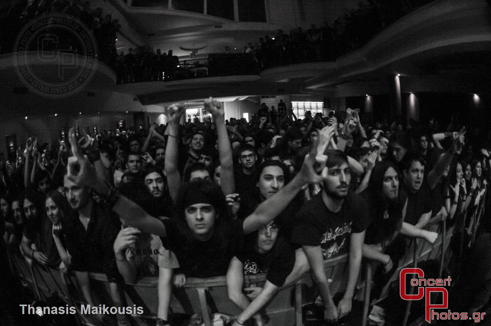 Gamma Ray + Rhapsody Of Fire-Gamma Ray Rhapsody Of Fire photographer: Thanasis Maikousis - _DSC1202