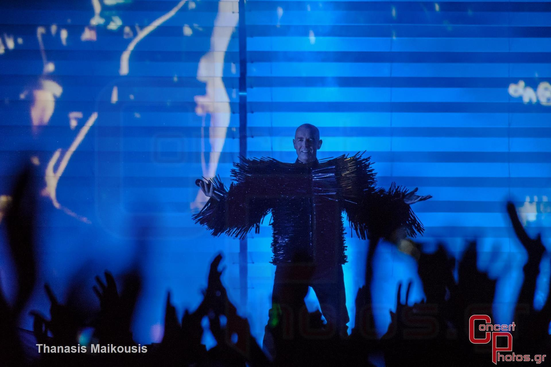 Pet Shop Boys-Pet Shop Boys photographer: Thanasis Maikousis - concertphotos_-9813
