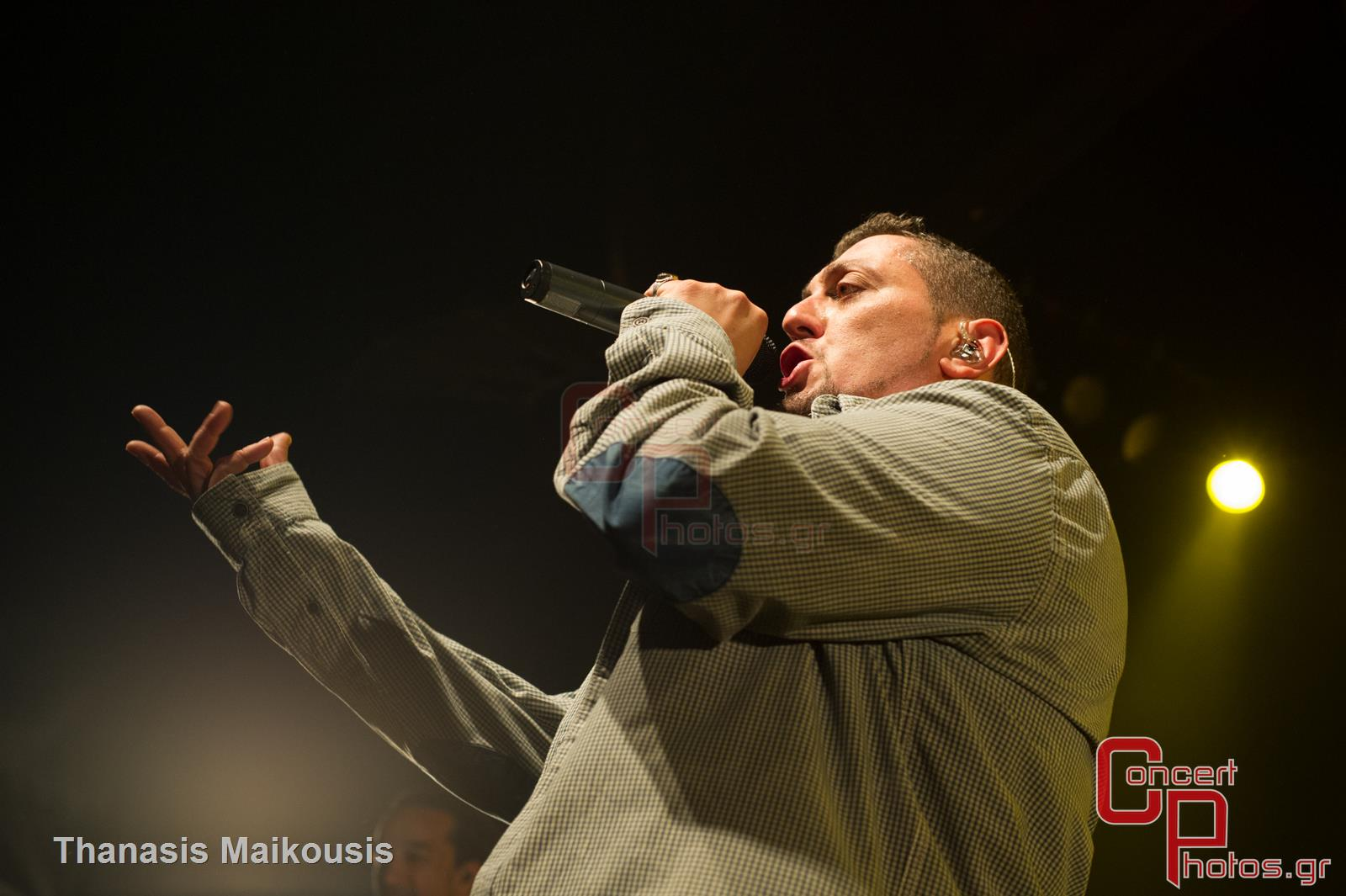 Dub Inc-Dub Inc photographer: Thanasis Maikousis - concertphotos_-5428
