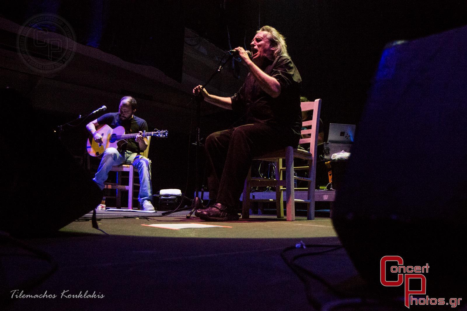 Γιάννης Αγγελάκας - Σύννεφα με Παντελόνια-Aggelakas-2 photographer:  - concertphotos_-1405153094