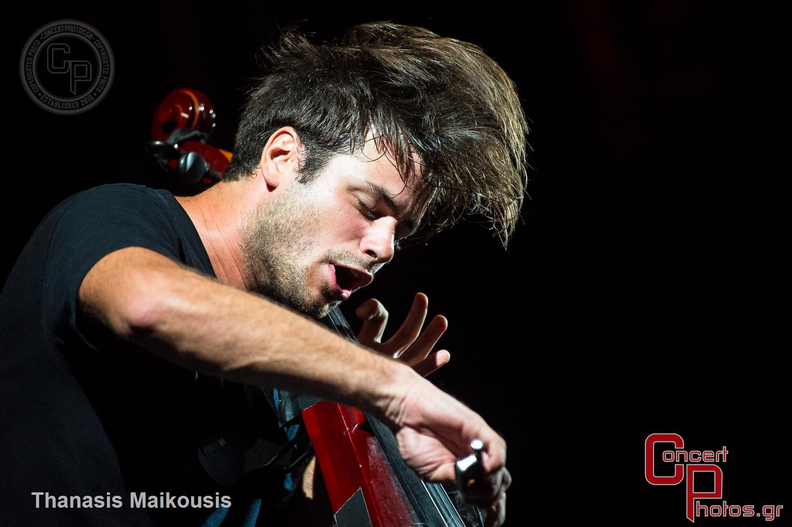 2Cellos-2Cellos Technopolis photographer: Thanasis Maikousis - untitled shoot-6323