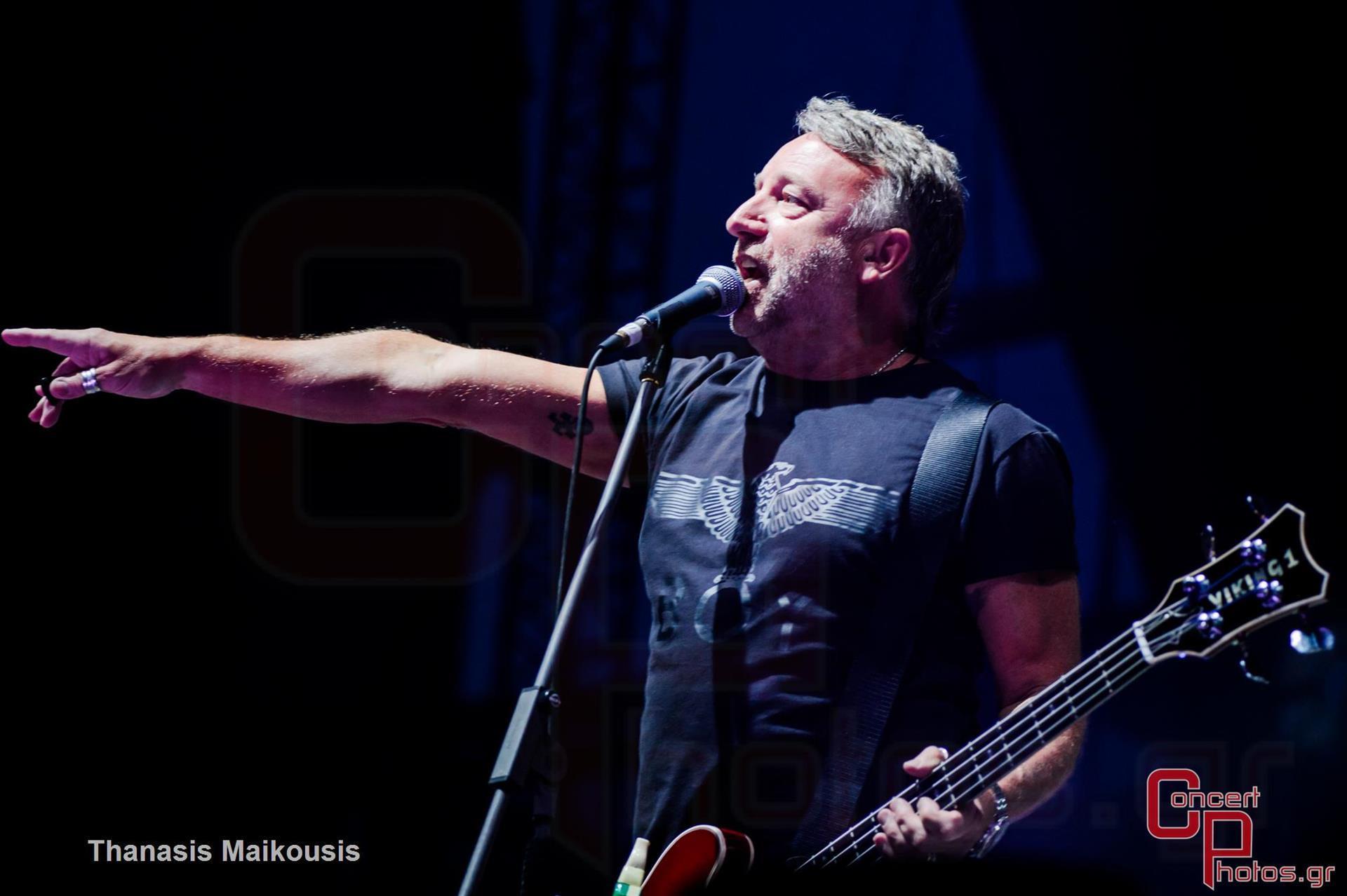 Peter Hook & The Light -Peter Hook & The Light Ejekt 2013 photographer: Thanasis Maikousis - concertphotos_-9274