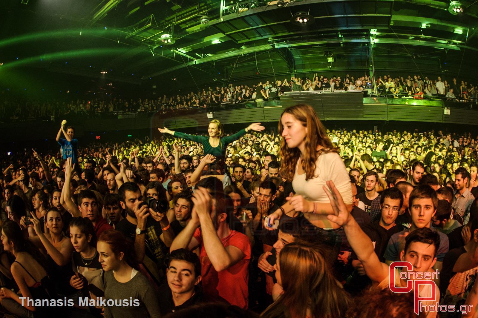 Gramatik-Gramatik Votanikos 2013 photographer: Thanasis Maikousis - ConcertPhotos-5810