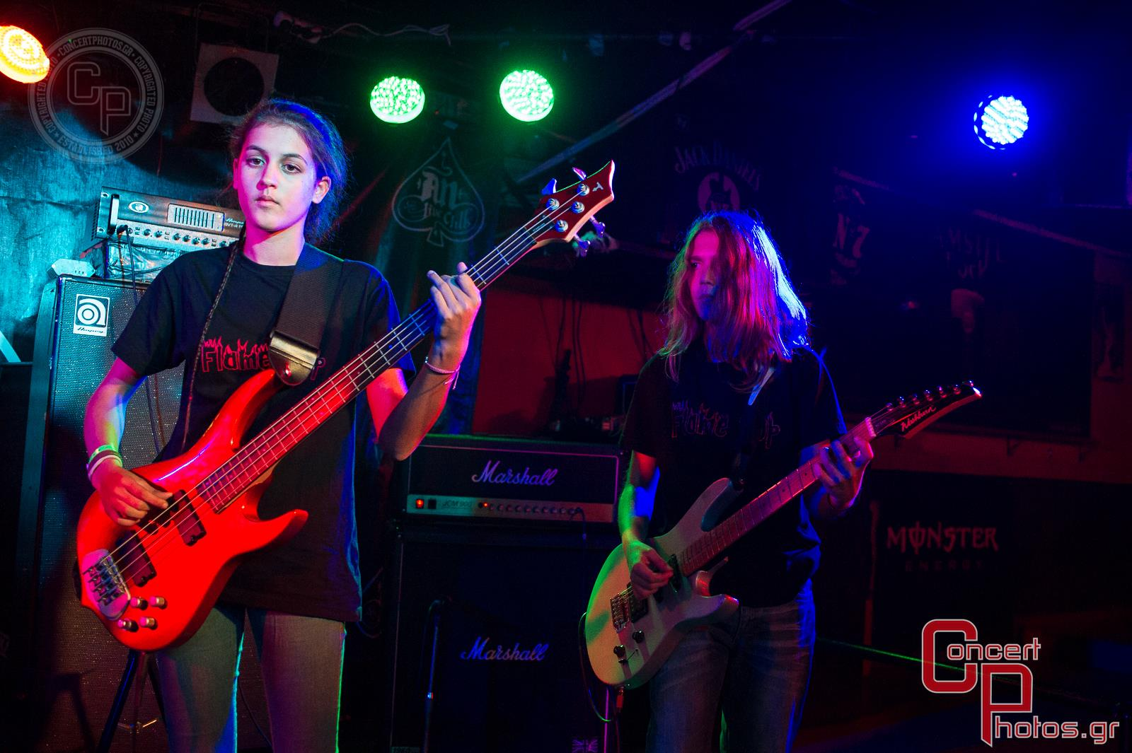Battle Of The Bands Leg 1-Battle Of The Bands Leg 1 photographer:  - ConcertPhotos - 20141126_2256_59