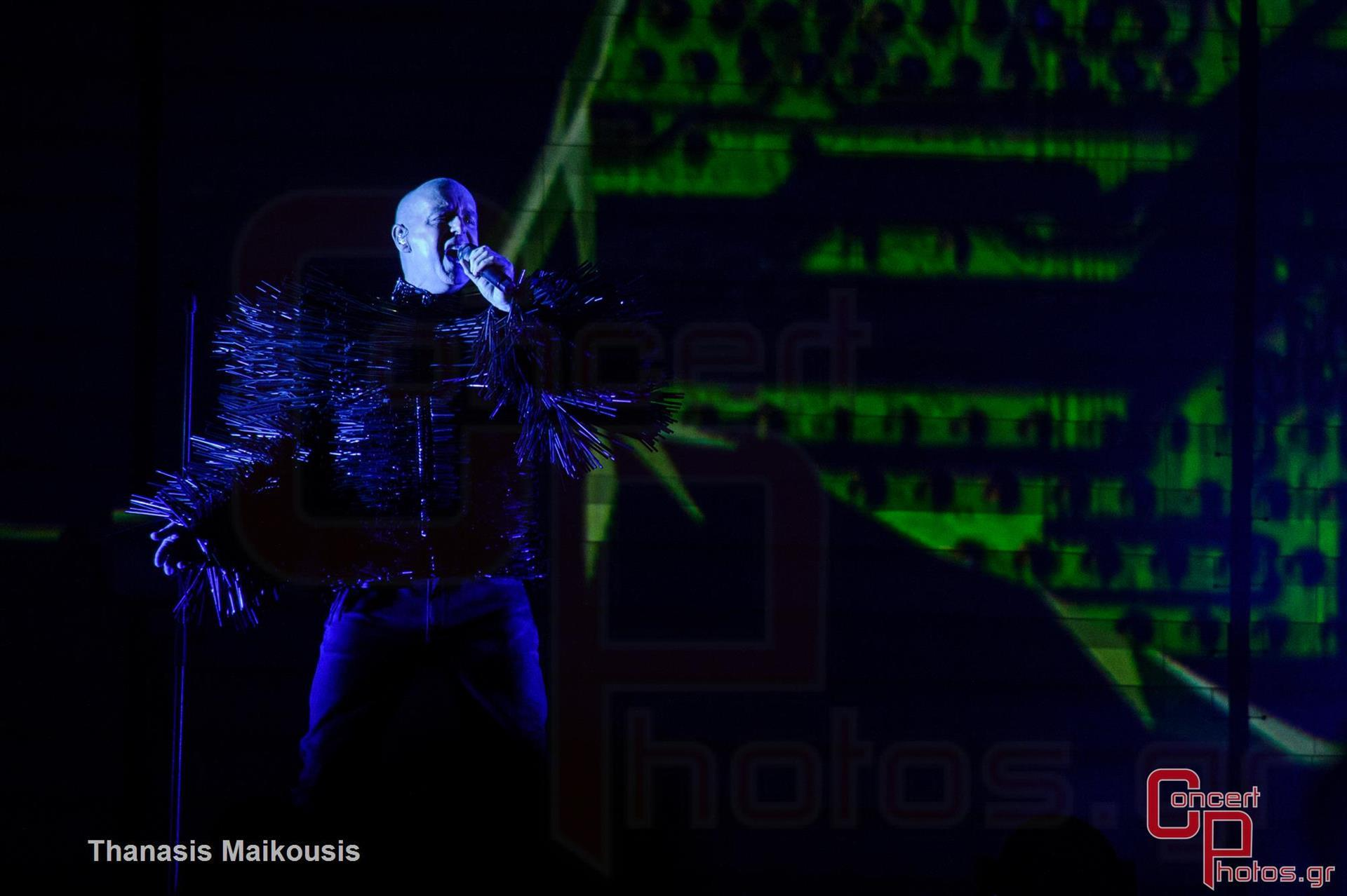 Pet Shop Boys-Pet Shop Boys photographer: Thanasis Maikousis - concertphotos_-9888