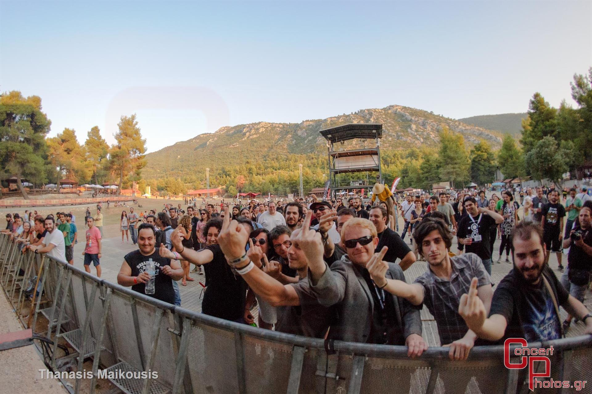 Monophonics-Monophonics photographer: Thanasis Maikousis - concertphotos_-7942