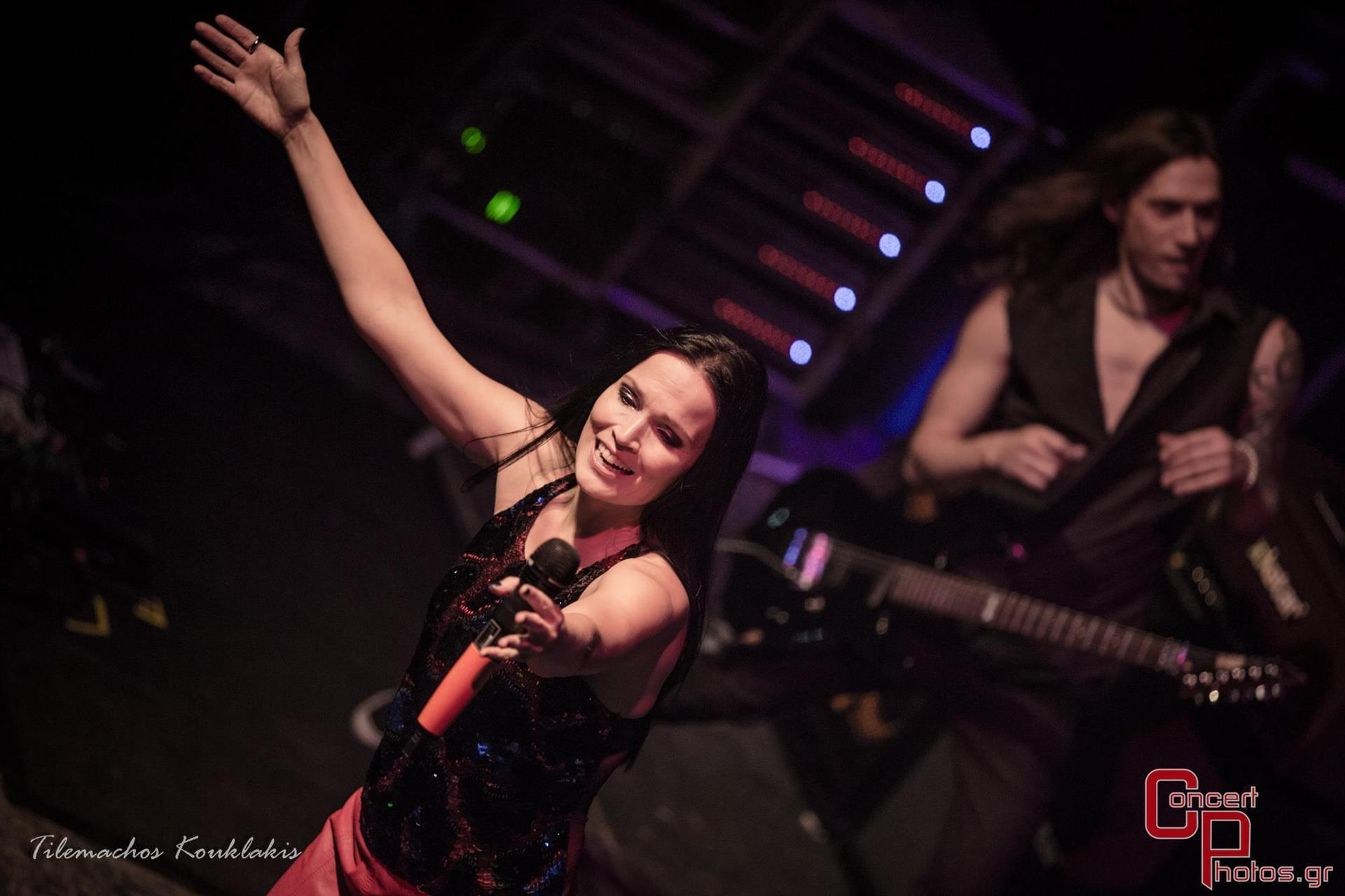 TARJA & Crimson Blue-TARJA Crimson Blue Gagarin  photographer:  - 4L6A9657