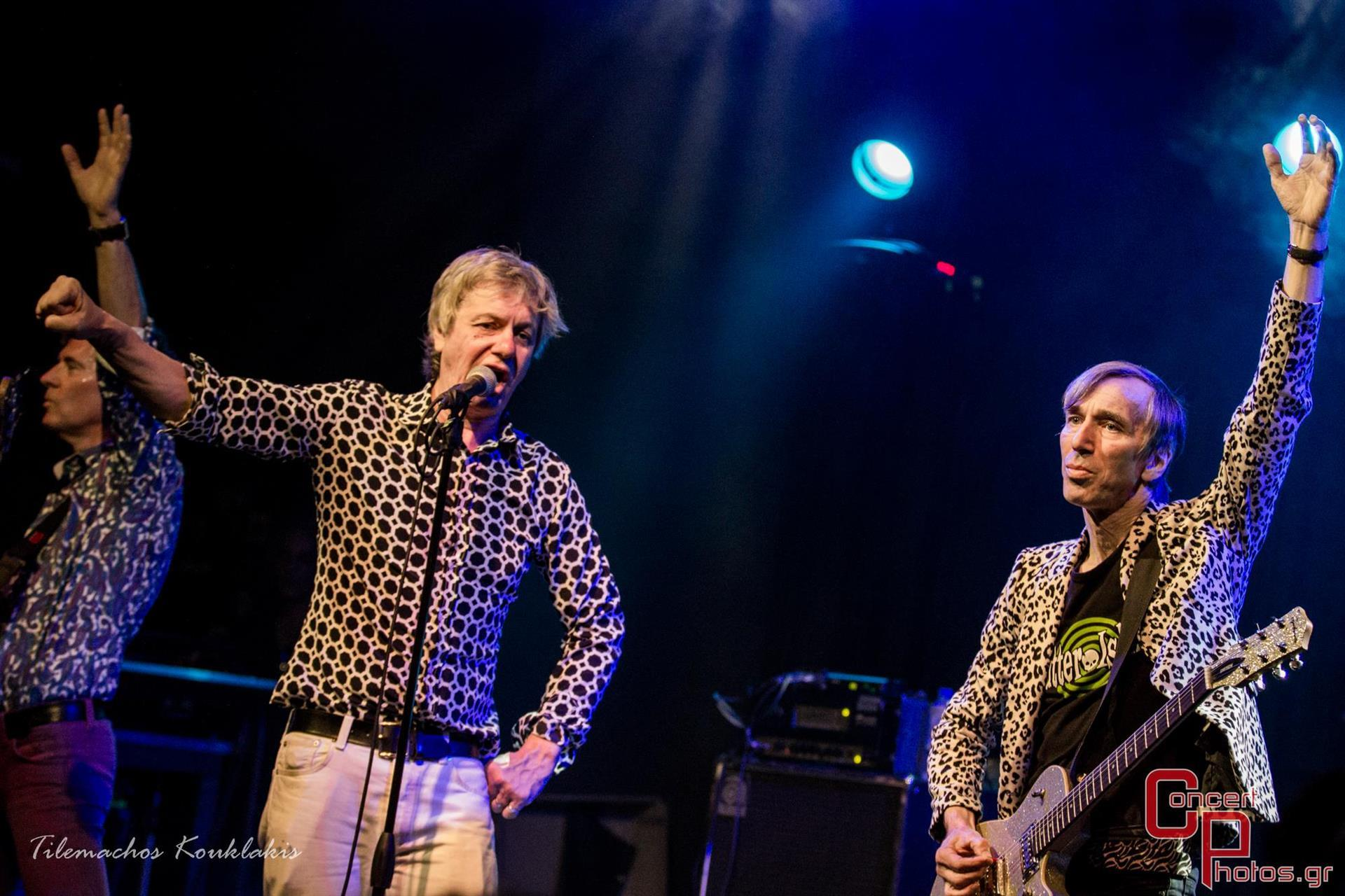 The Fleshtones - Dirty Fuse - The Statycs-The Fleshtones - Dirty Fuse - The Statycs photographer:  - IMG_7981