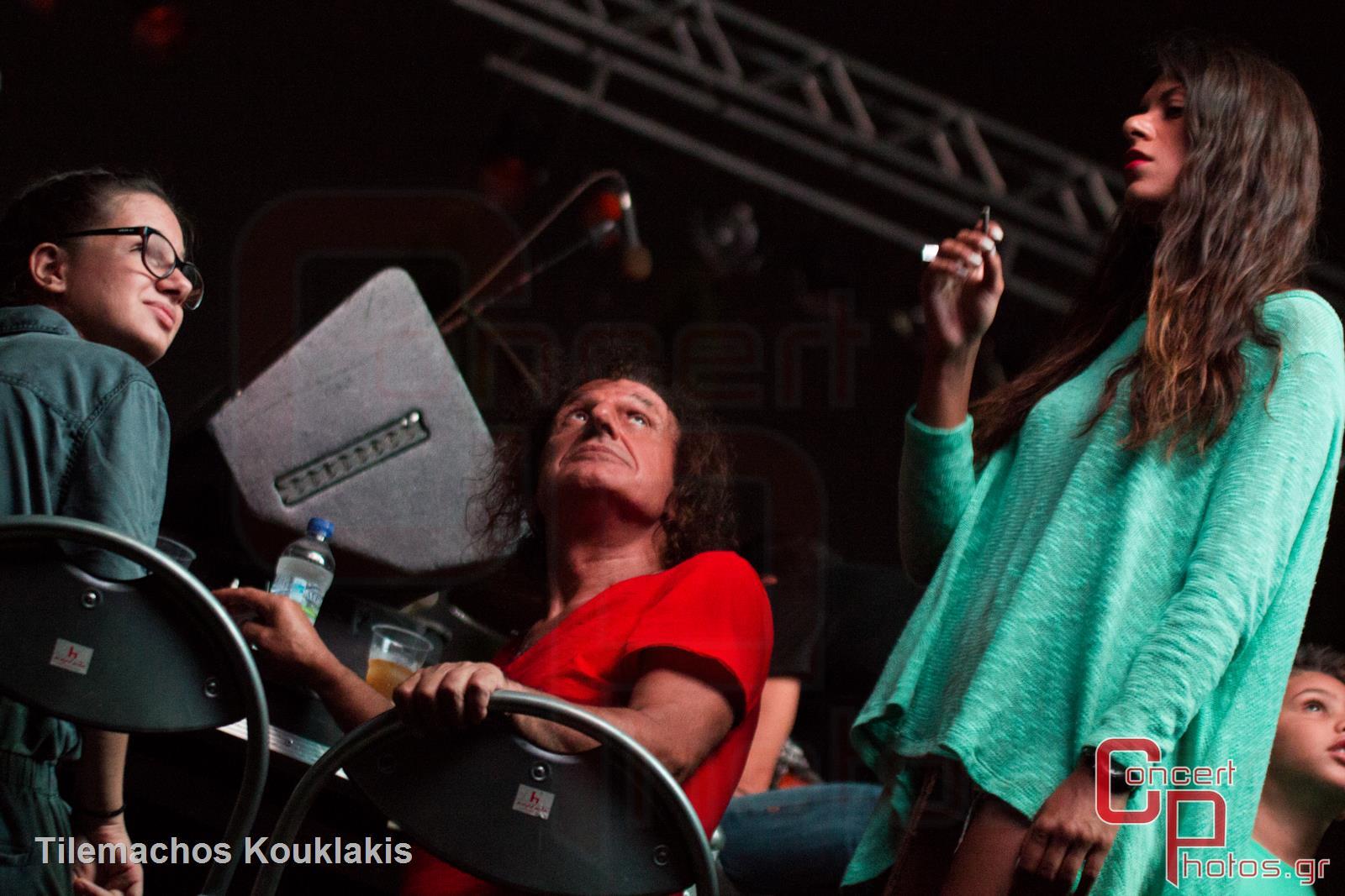 Βασίλης Παπακωνσταντίνου - 40 Χρόνια Έφηβος-Vasilis Papakonstantinou 40 Chronia Efivos photographer: Tilemachos Kouklakis - concertphotos_-5144